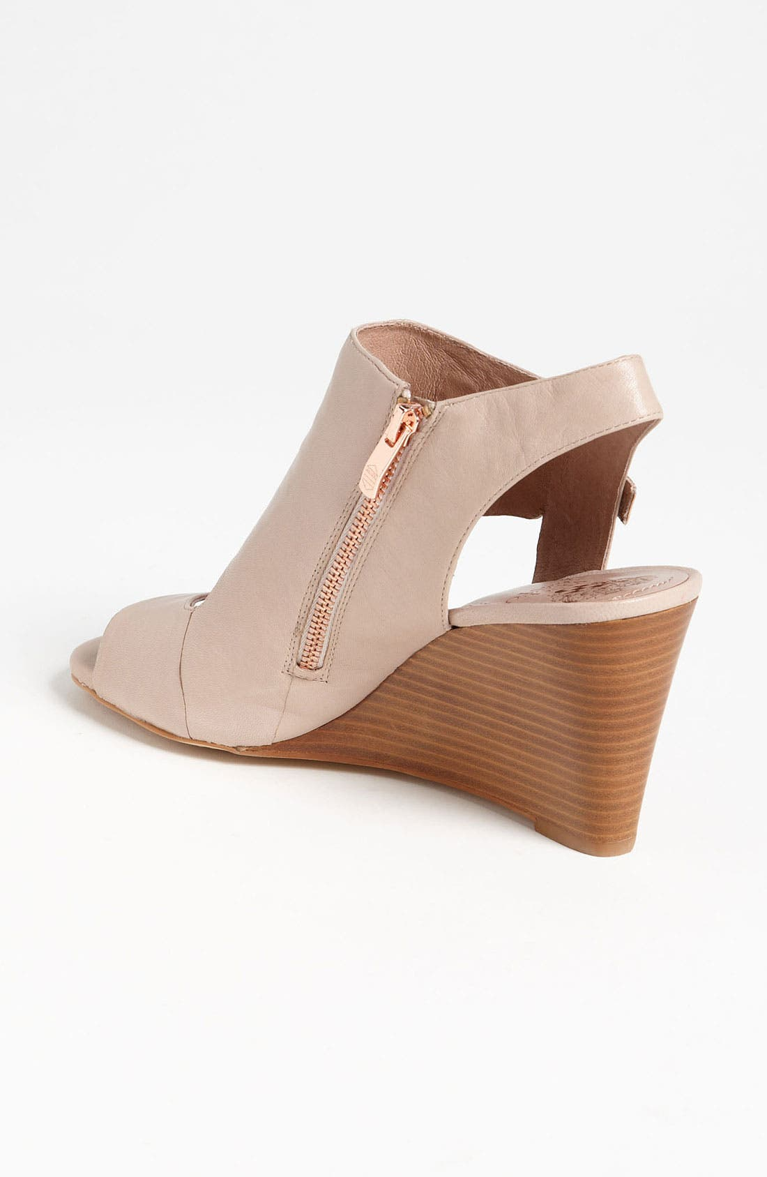 Alternate Image 2  - Vince Camuto 'Hannah' Sandal (Exclusive)