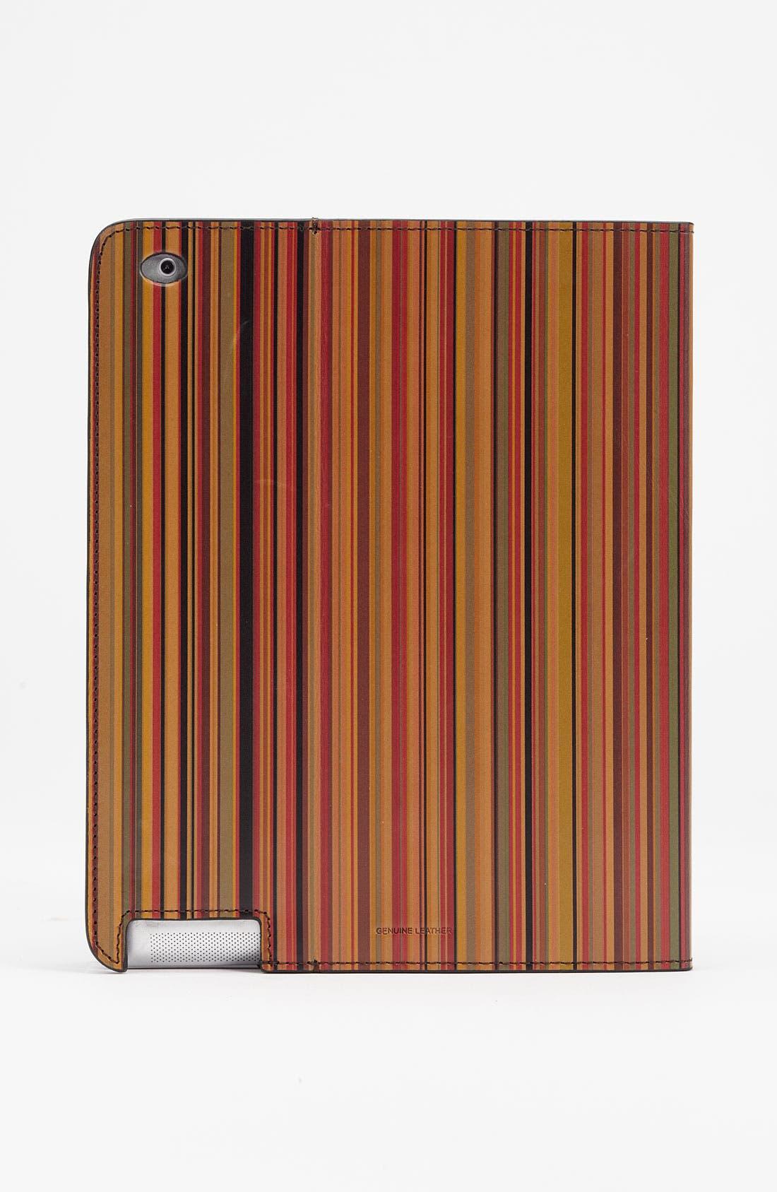 Alternate Image 4  - Paul Smith Accessories iPad Cover