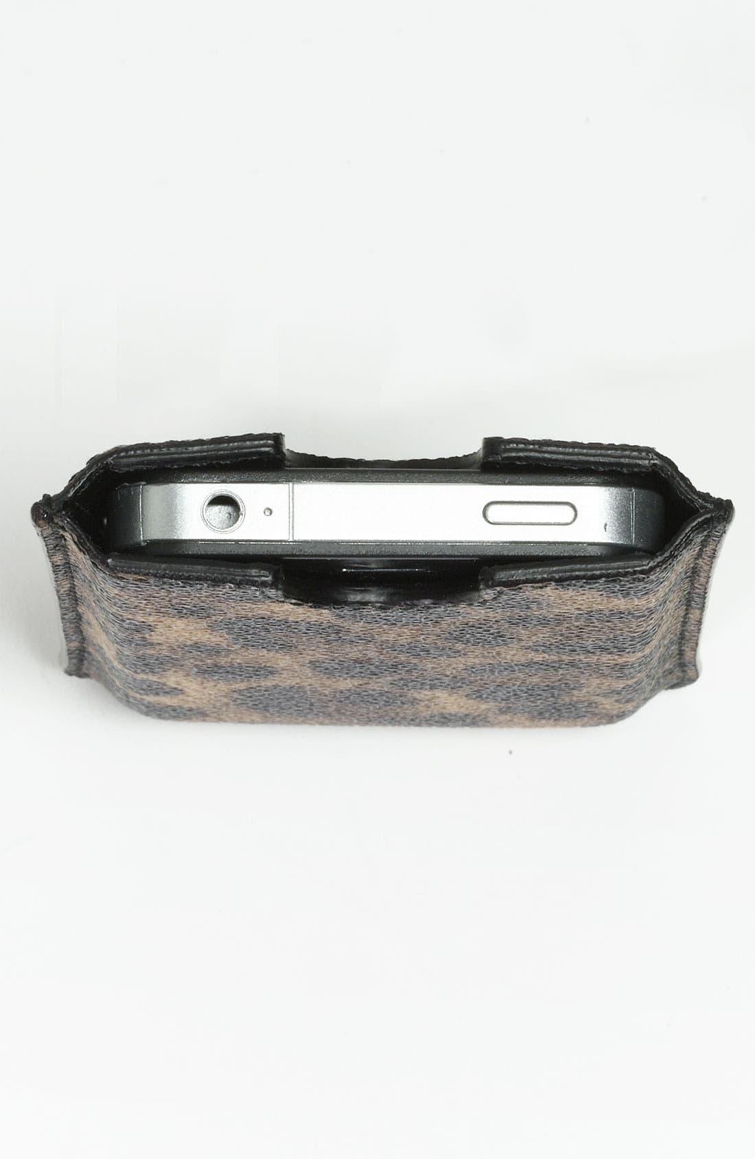 Alternate Image 3  - Dolce&Gabbana iPhone Sleeve