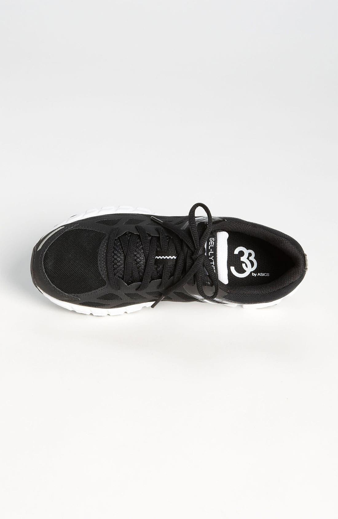 Alternate Image 3  - ASICS® 'GEL-Lyte 33' Running Shoe (Women)