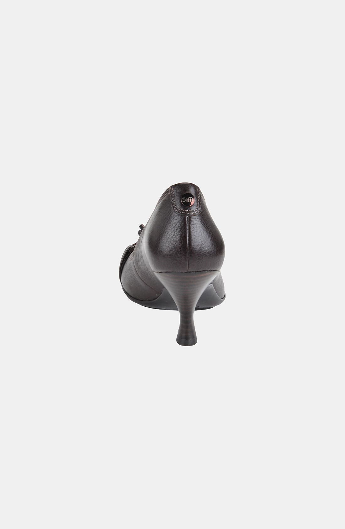 Alternate Image 3  - Söfft 'Vanessa' Tasseled Pump