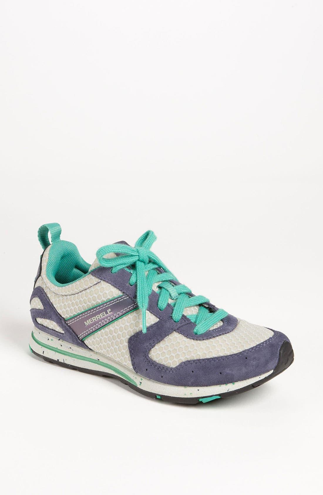 Alternate Image 1 Selected - Merrell 'Kalkora' Sneaker (Women)