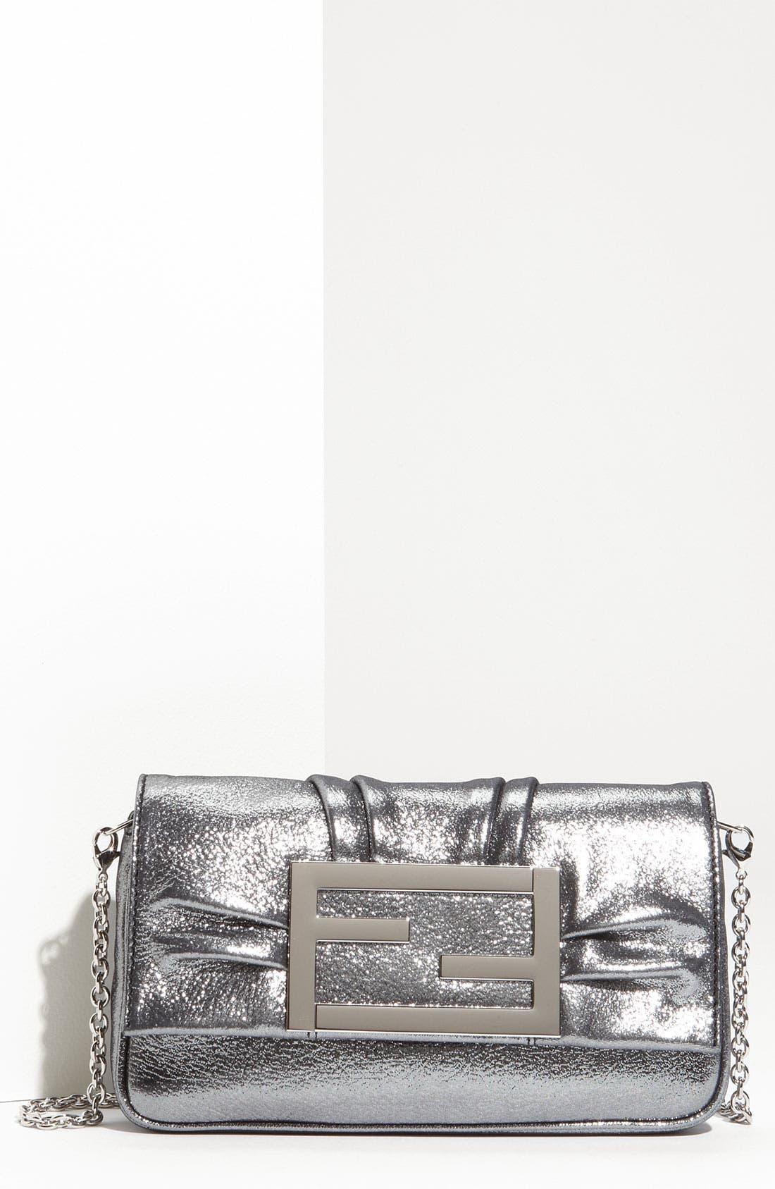 Alternate Image 1 Selected - Fendi 'Mia' Evening Bag