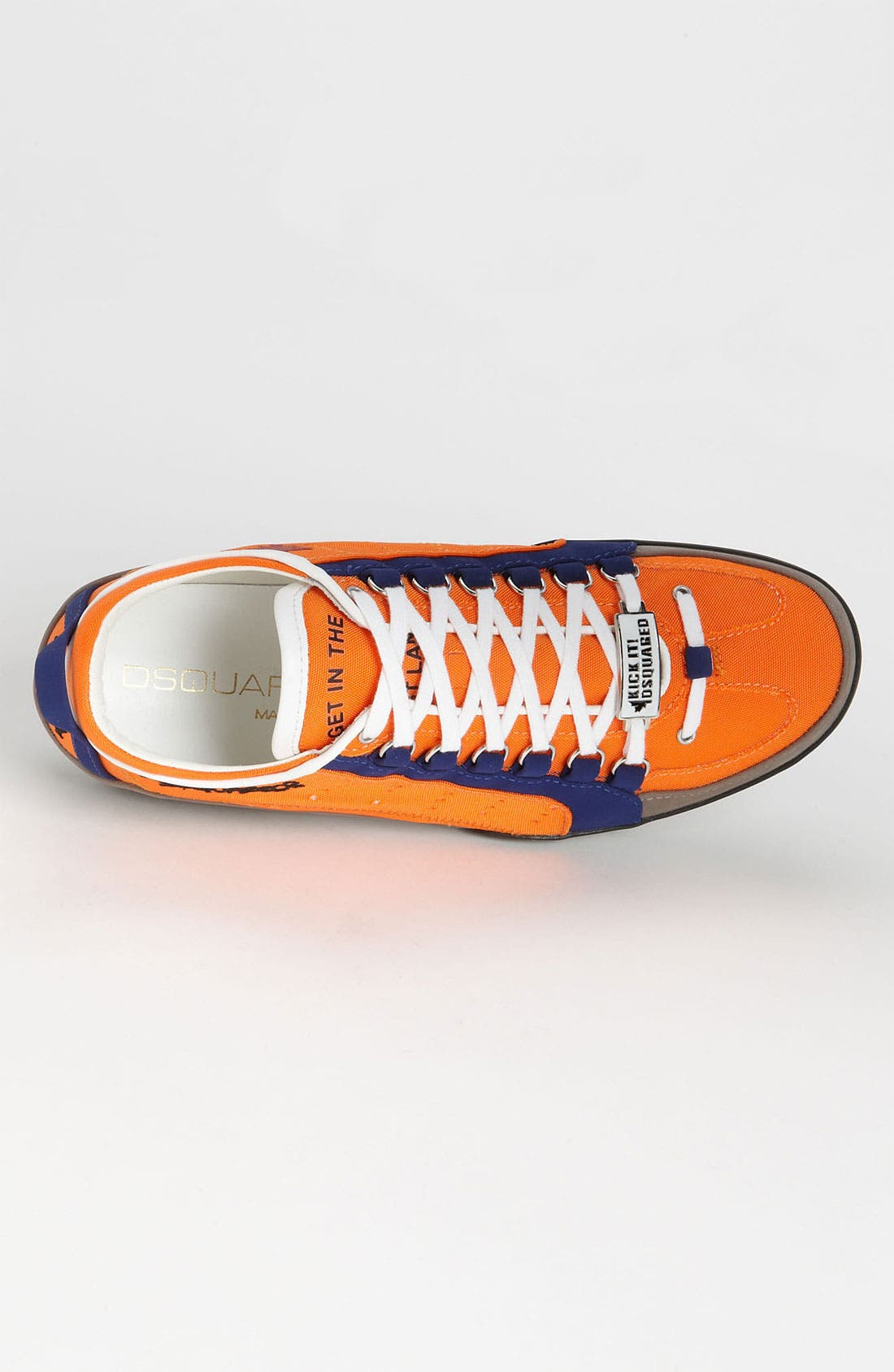 Alternate Image 3  - Dsquared2 '552' Sneaker