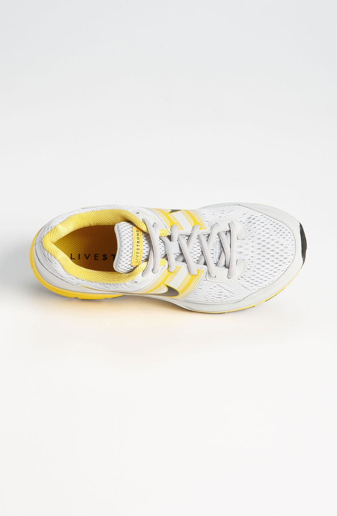 Alternate Image 3  - Nike 'Air Pegasus + 29 Livestrong' Running Shoe (Women)
