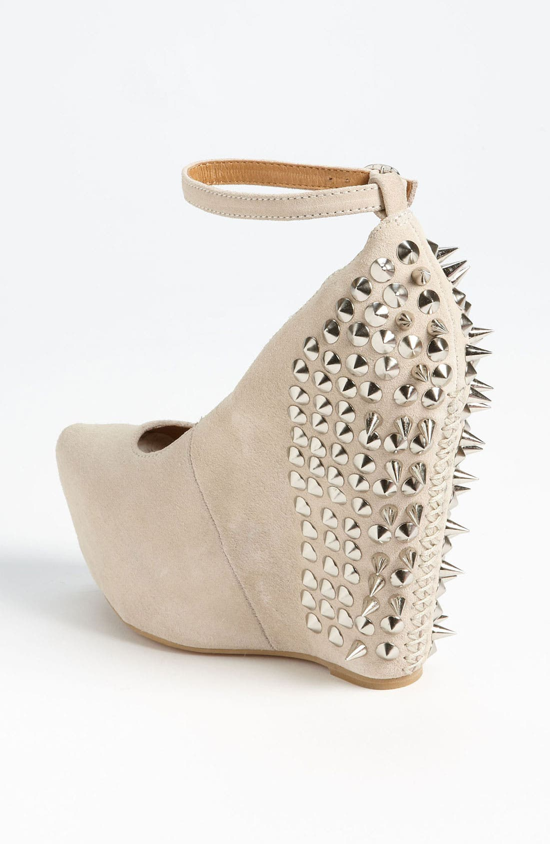 Alternate Image 2  - Jeffrey Campbell 'Aubrey Spike' Pump