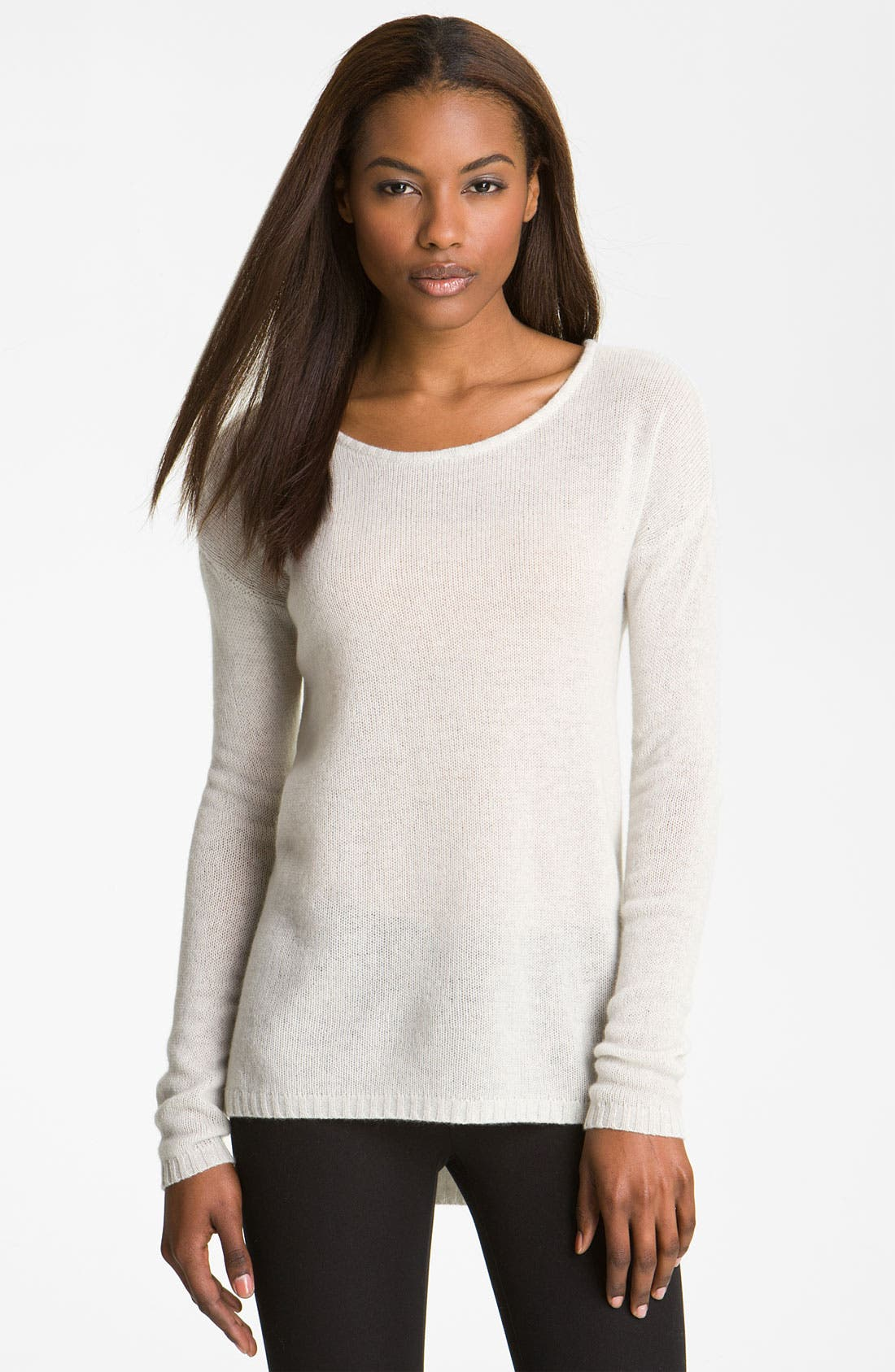 Alternate Image 1 Selected - autumn cashmere Tunic