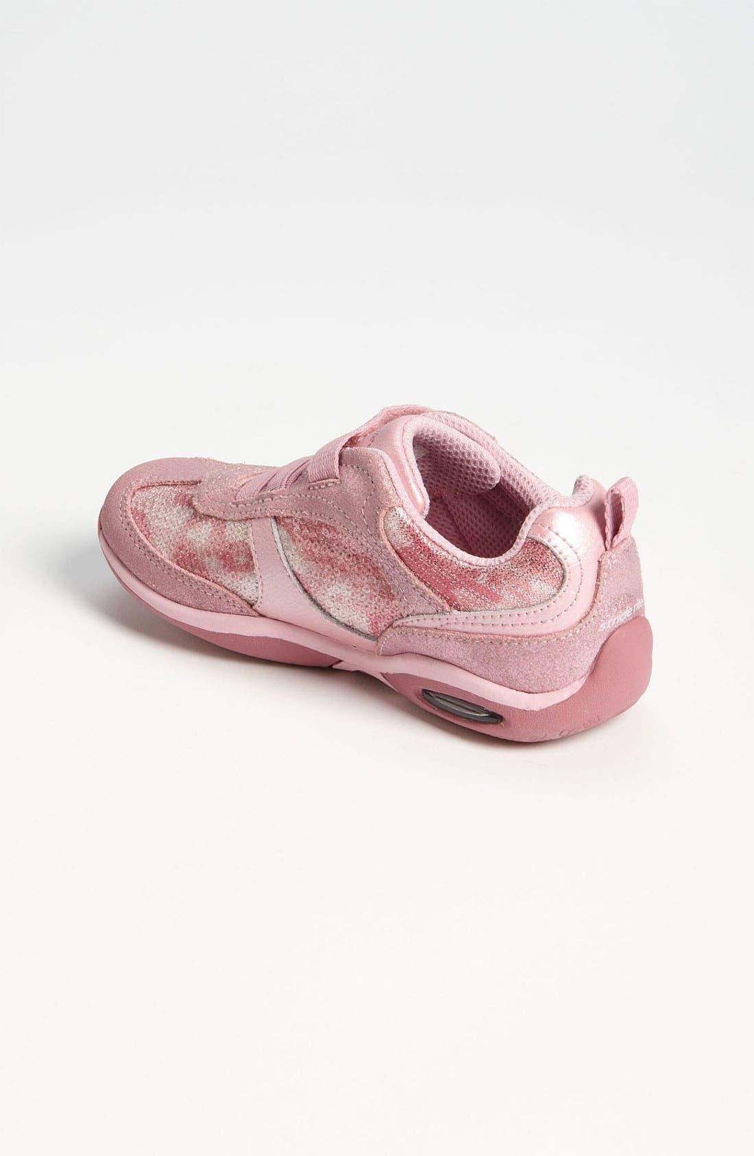 Alternate Image 2  - Stride Rite 'Brandi' Sneaker (Toddler & Little Kid)