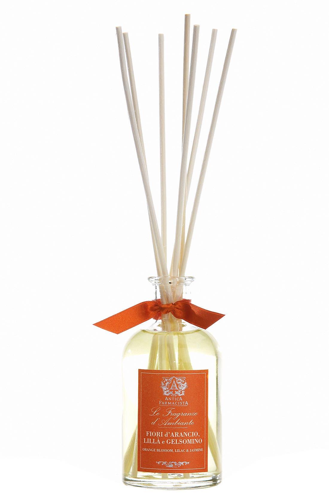 Orange Blossom, Lilac & Jasmine Home Ambiance Perfume,                         Main,                         color,
