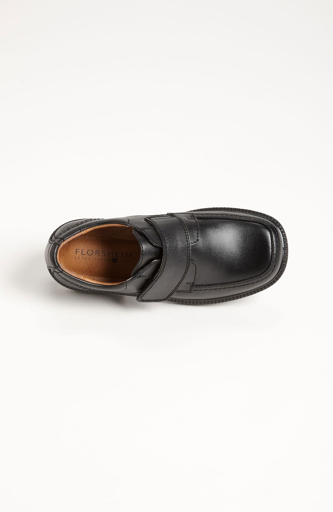 'Berwyn' Slip-On,                             Alternate thumbnail 3, color,                             Black