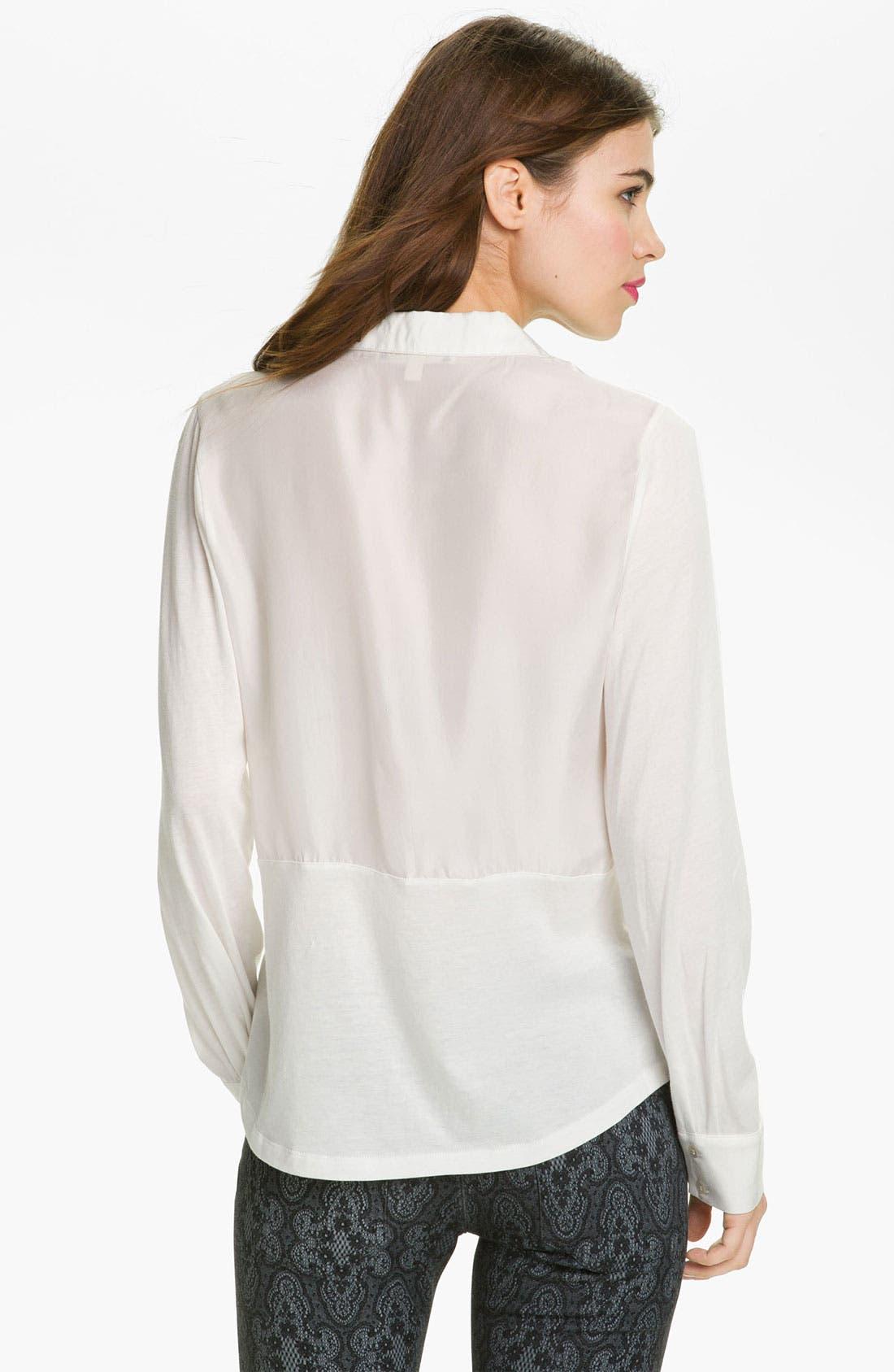 Alternate Image 2  - Soft Joie 'Sutton' Shirt