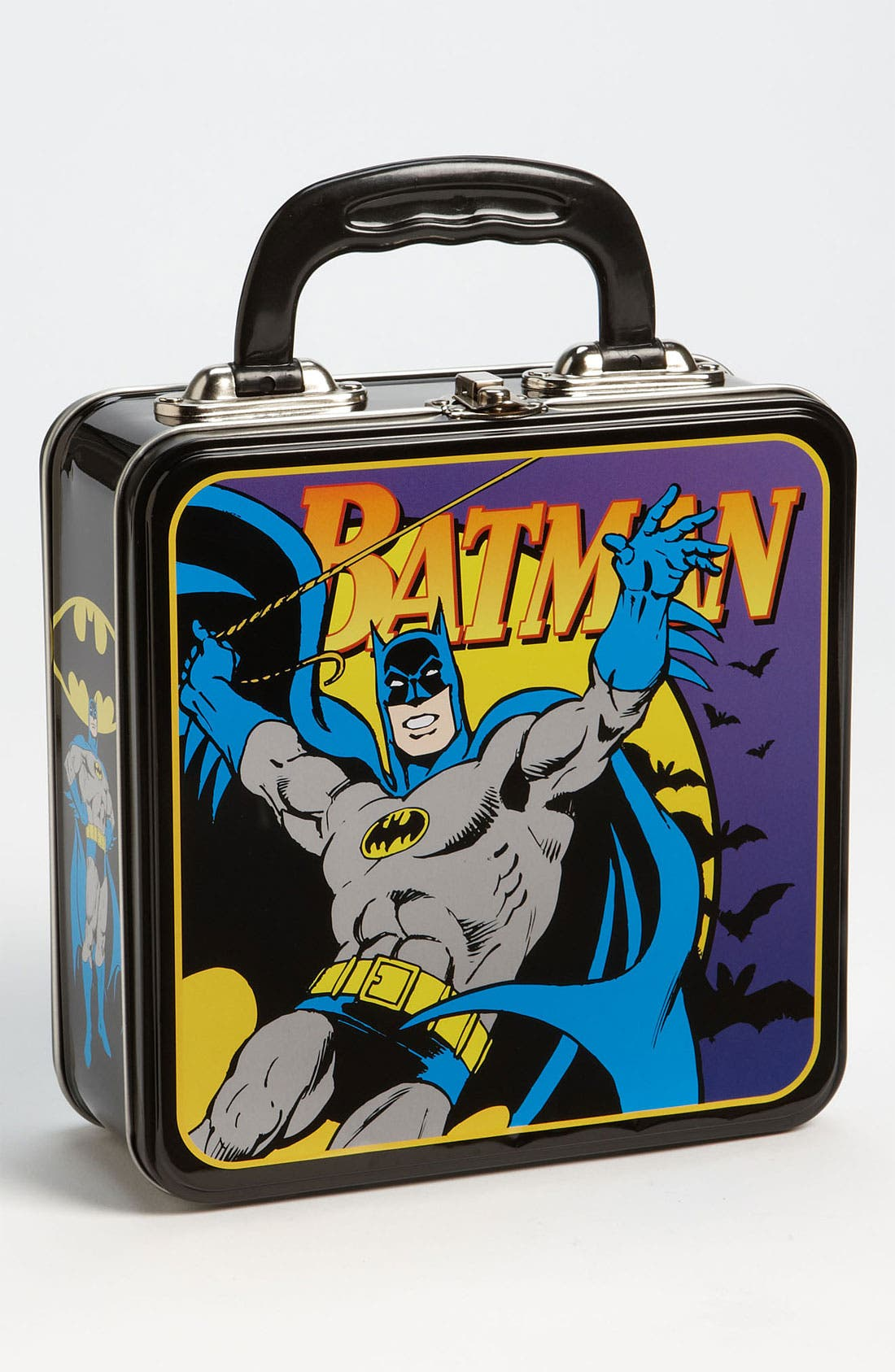 Alternate Image 1 Selected - Vandor 'Batman™' Lunch Box (Little Boys)