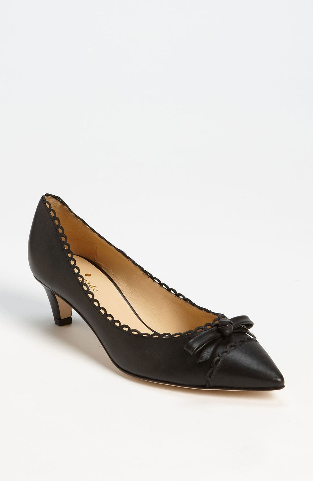 Alternate Image 1 Selected - kate spade new york 'sippy' pump