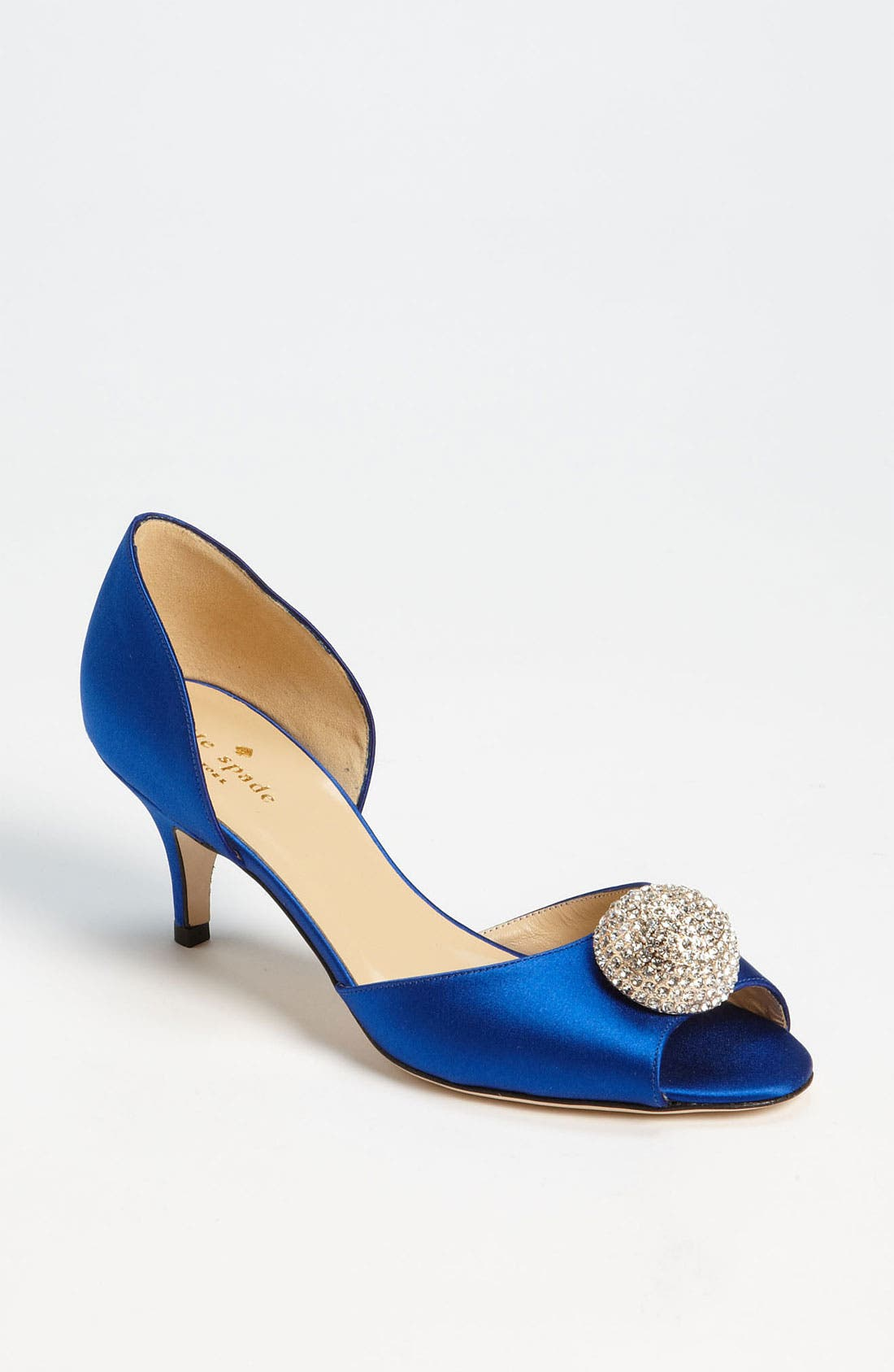 Alternate Image 1 Selected - kate spade new york 'stimson' pump
