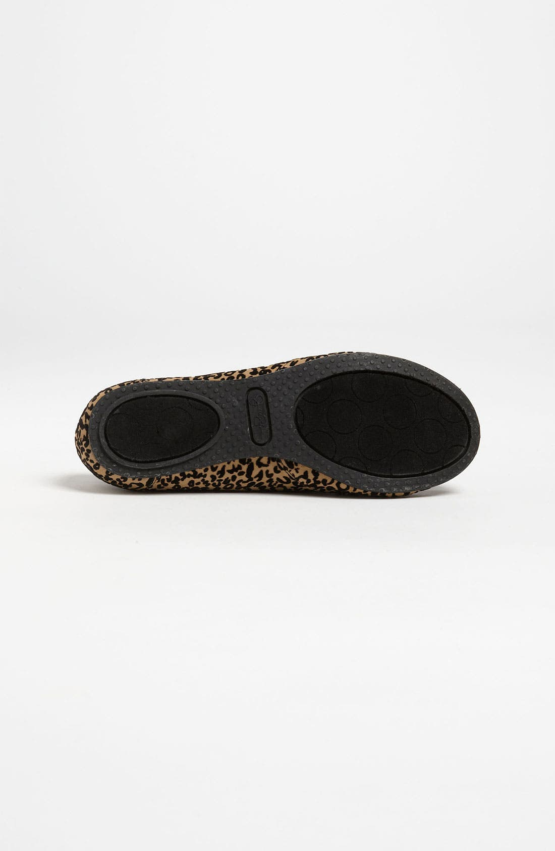 Alternate Image 4  - Jessica Simpson 'Kamella' Flat (Little Kid & Big Kid)