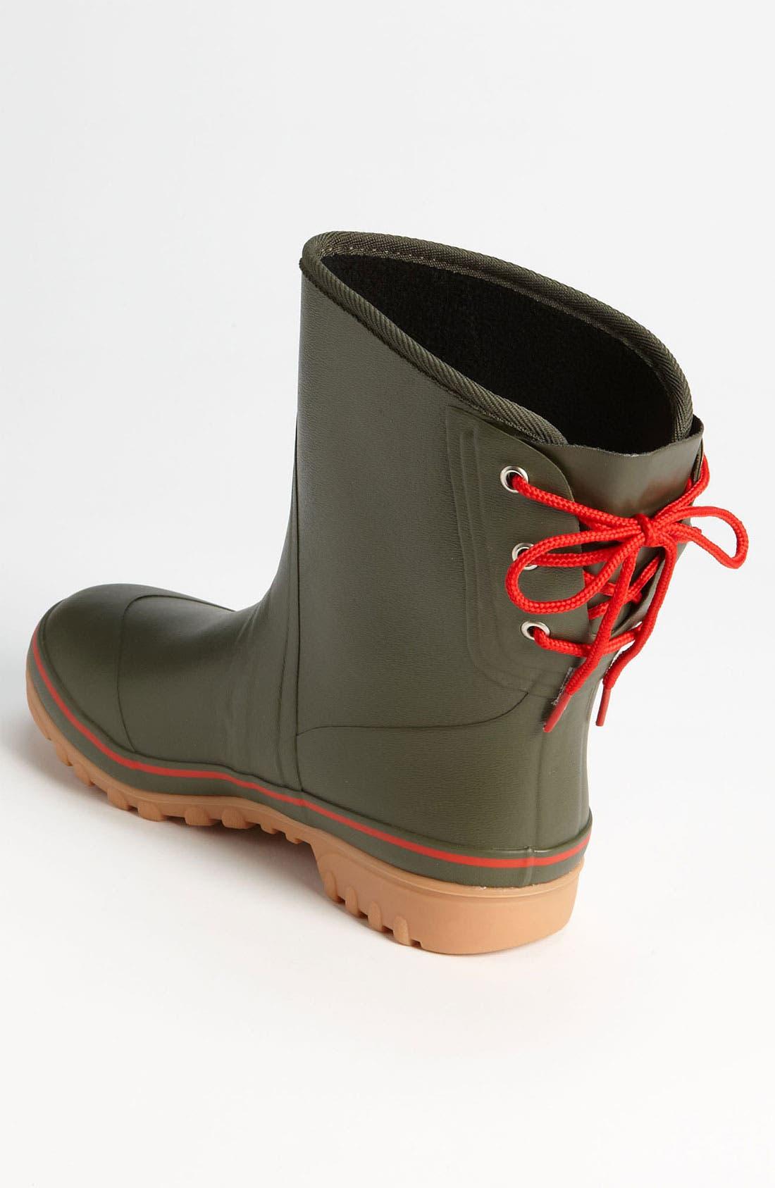 Alternate Image 2  - Tretorn 'Sub' Rain Boot (Online Only)