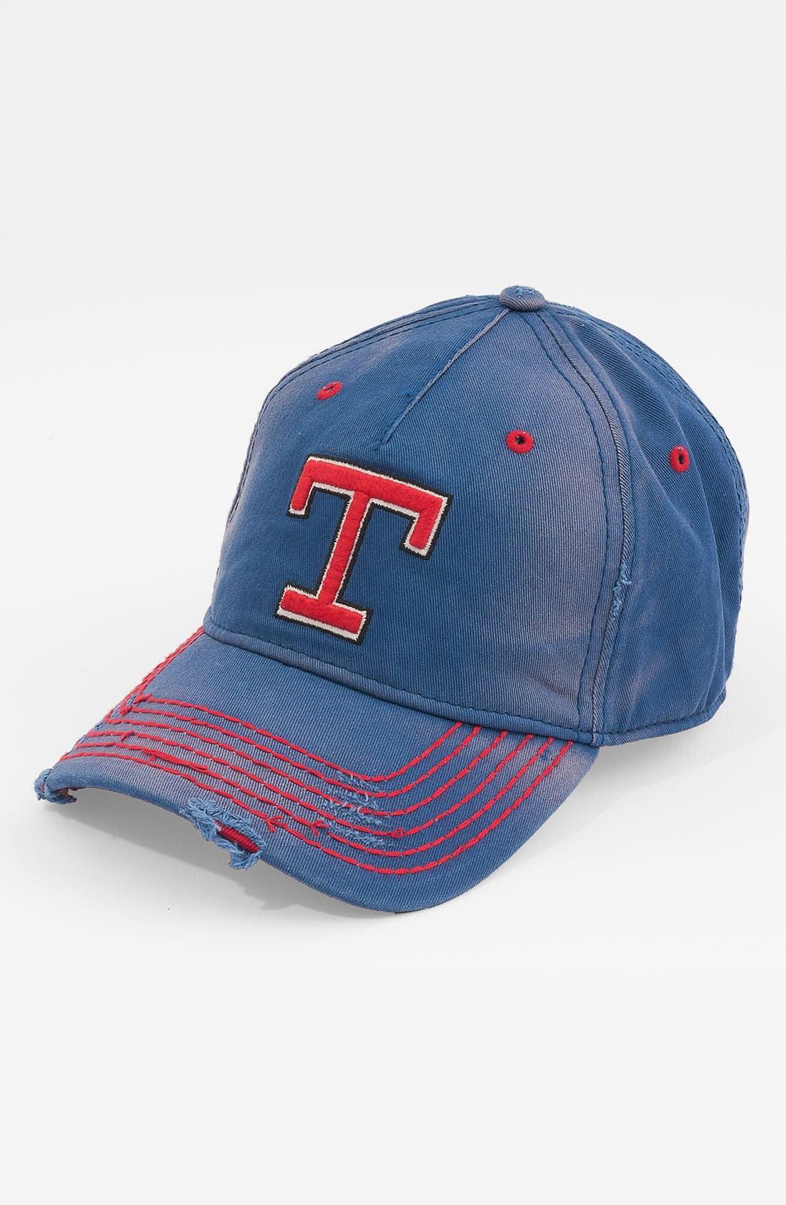 Alternate Image 1 Selected - American Needle 'Texas Rangers' Baseball Cap
