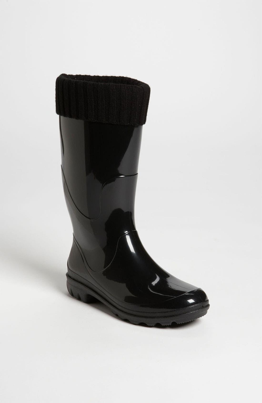 Alternate Image 1 Selected - Kamik 'Kelly' Rain Boot (Women) (Online Only)
