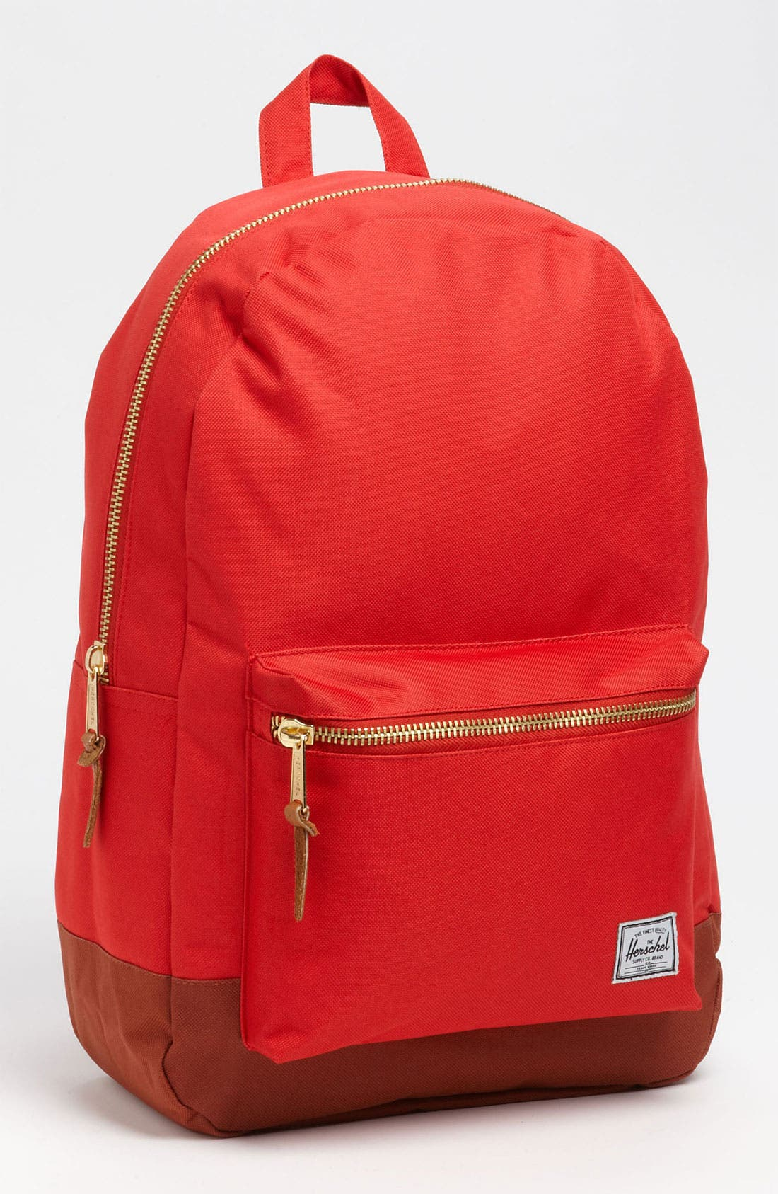 Alternate Image 1 Selected - Herschel Supply Co. 'Settlement' Two Tone Backpack