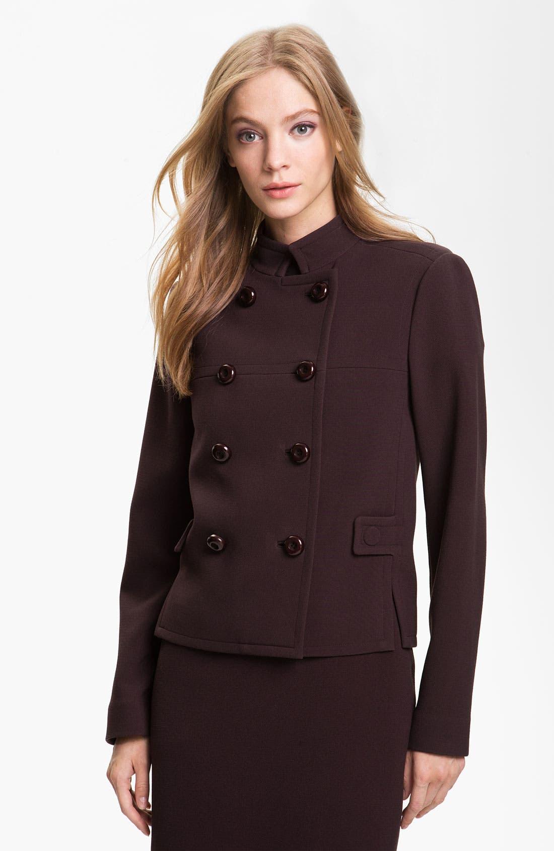 Alternate Image 1 Selected - Rachel Roy Double Breasted Jacket