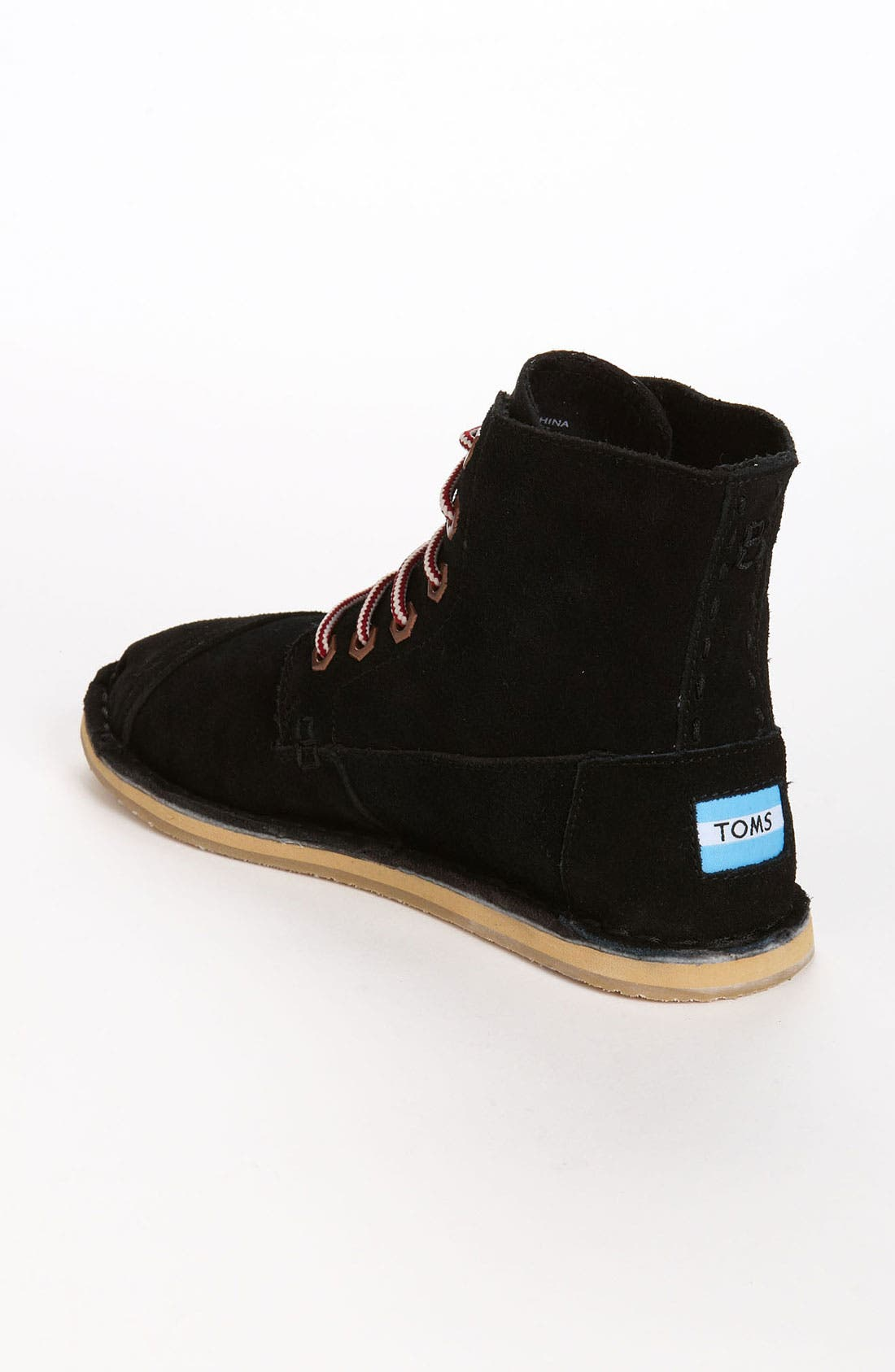 Alternate Image 2  - TOMS 'Tomboy' Boot (Women)