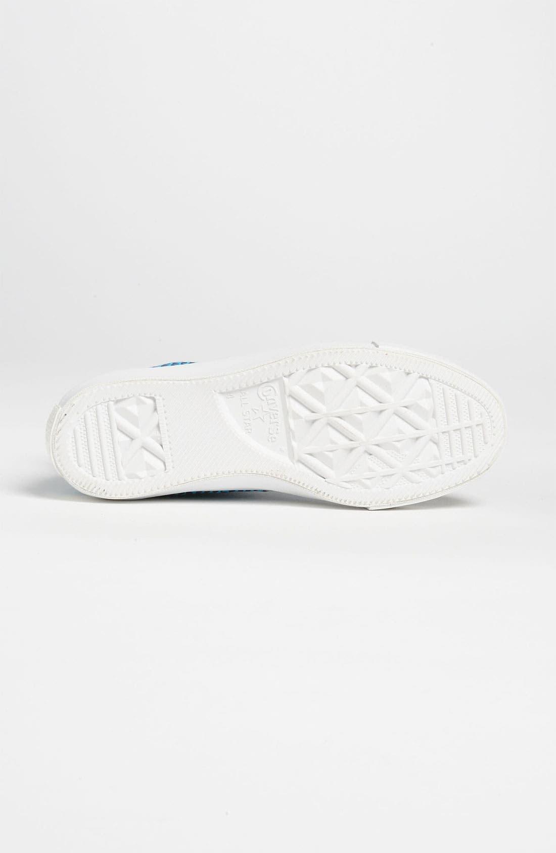 Alternate Image 4  - Converse Chuck Taylor® All Star® 'Marimekko' High Top Sneaker (Women)