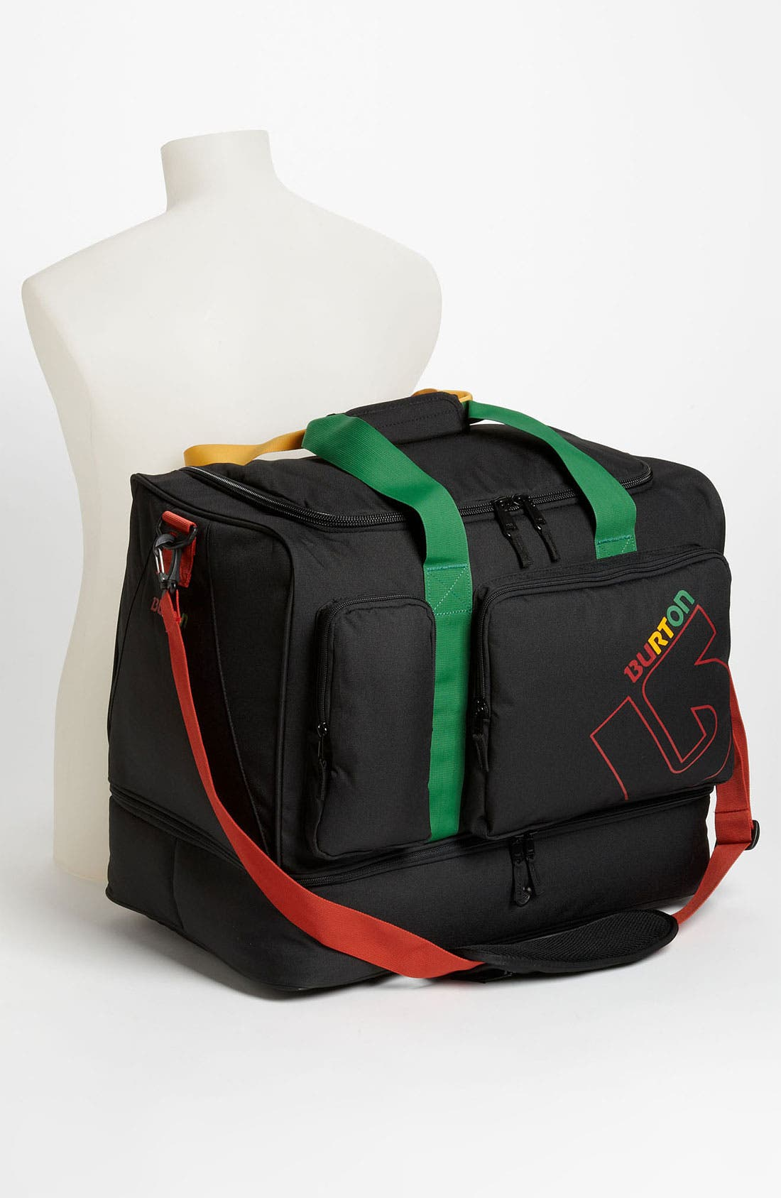 Alternate Image 2  - Burton 'Riders' Duffel Bag