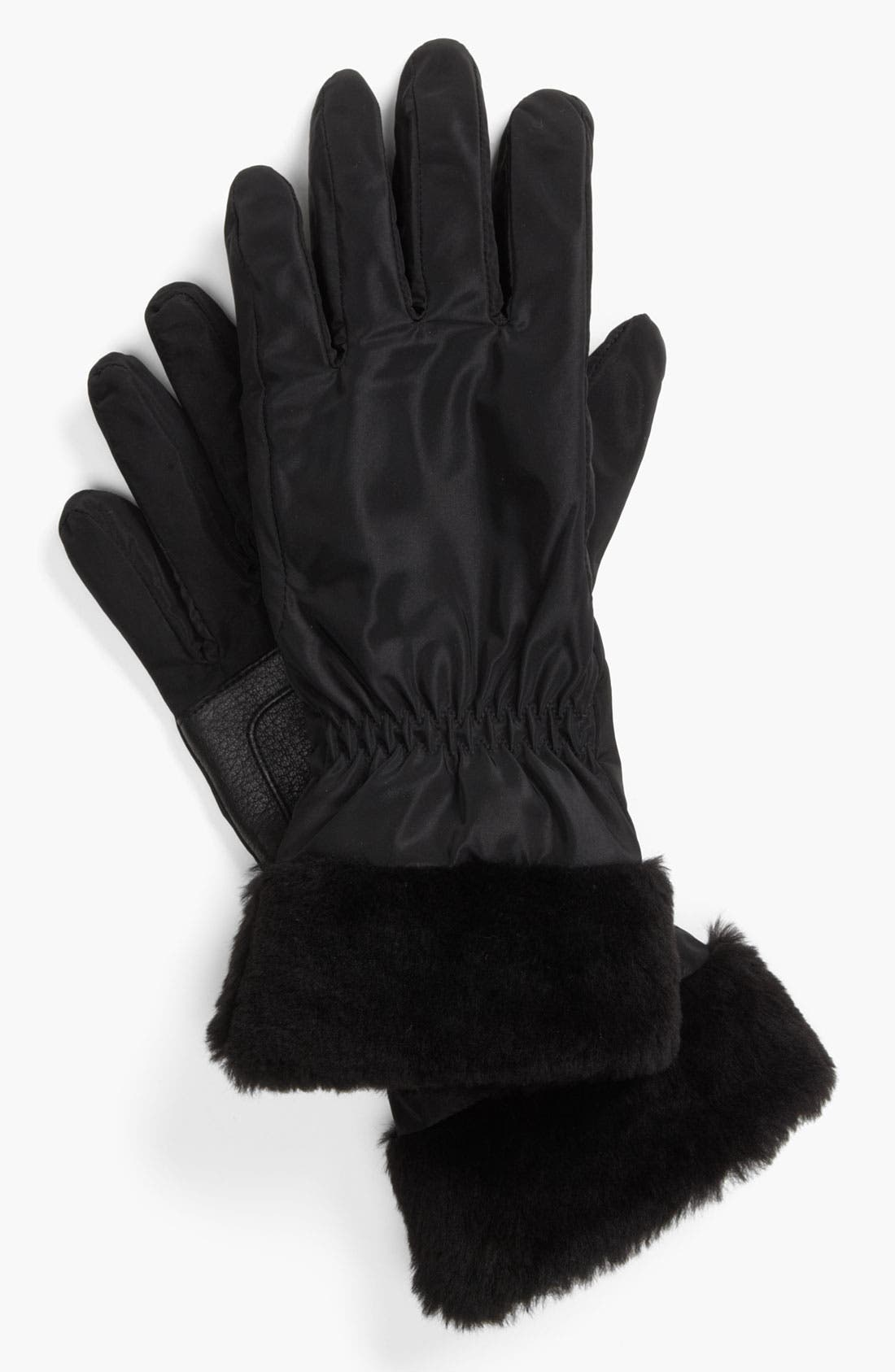 Alternate Image 1 Selected - UGG® Australia 'Fontanne' Tech Gloves