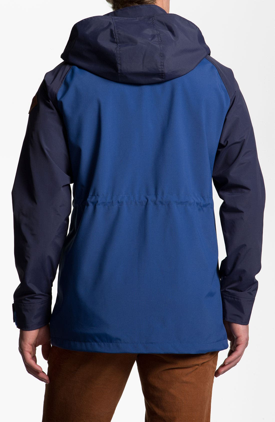 Alternate Image 2  - Volcom 'Backstep' Jacket
