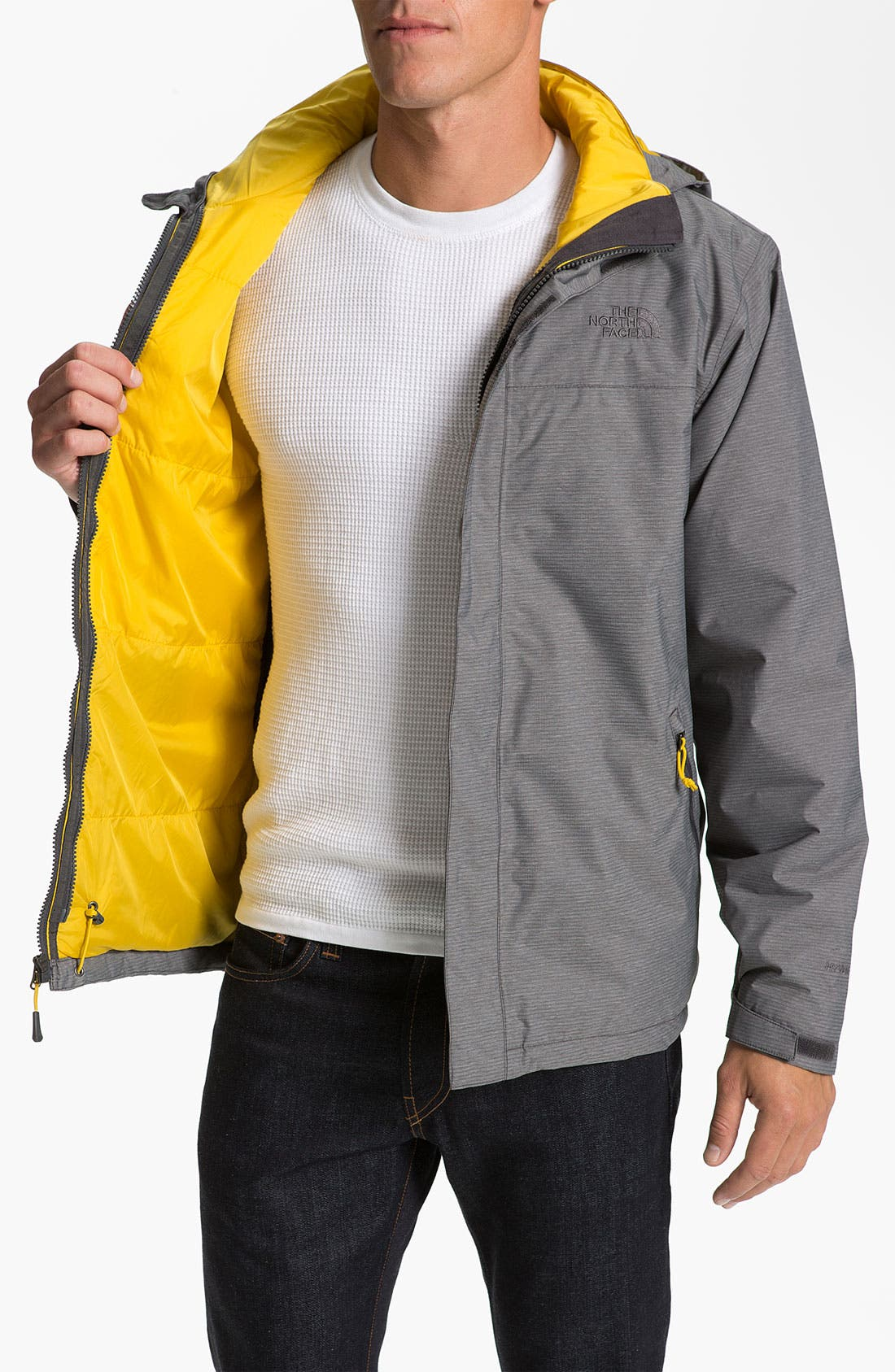 Alternate Image 4  - The North Face 'Flathead' TriClimate® 3-in-1 Jacket