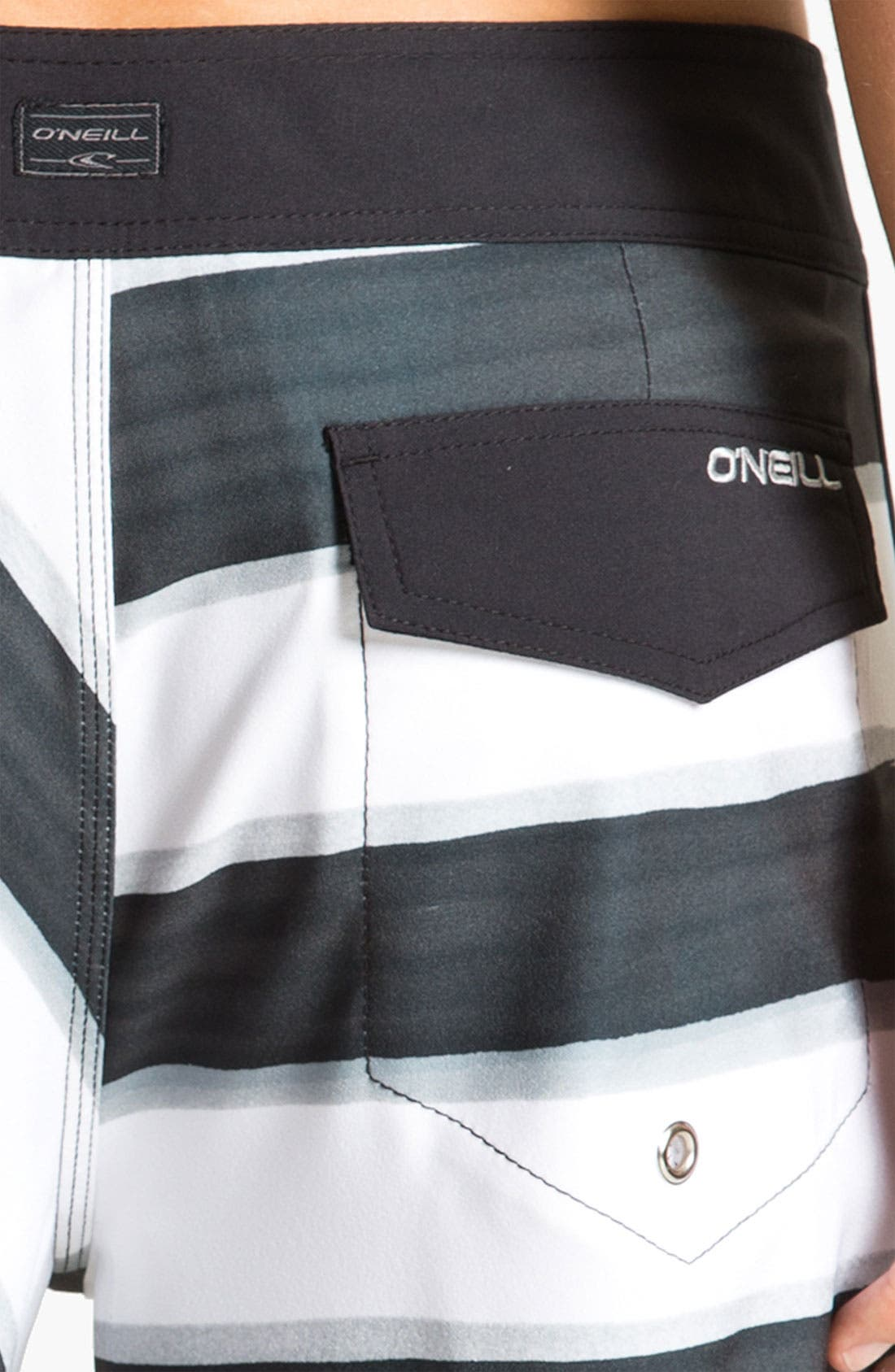 Alternate Image 3  - O'Neill Sportswear 'Break' Board Shorts