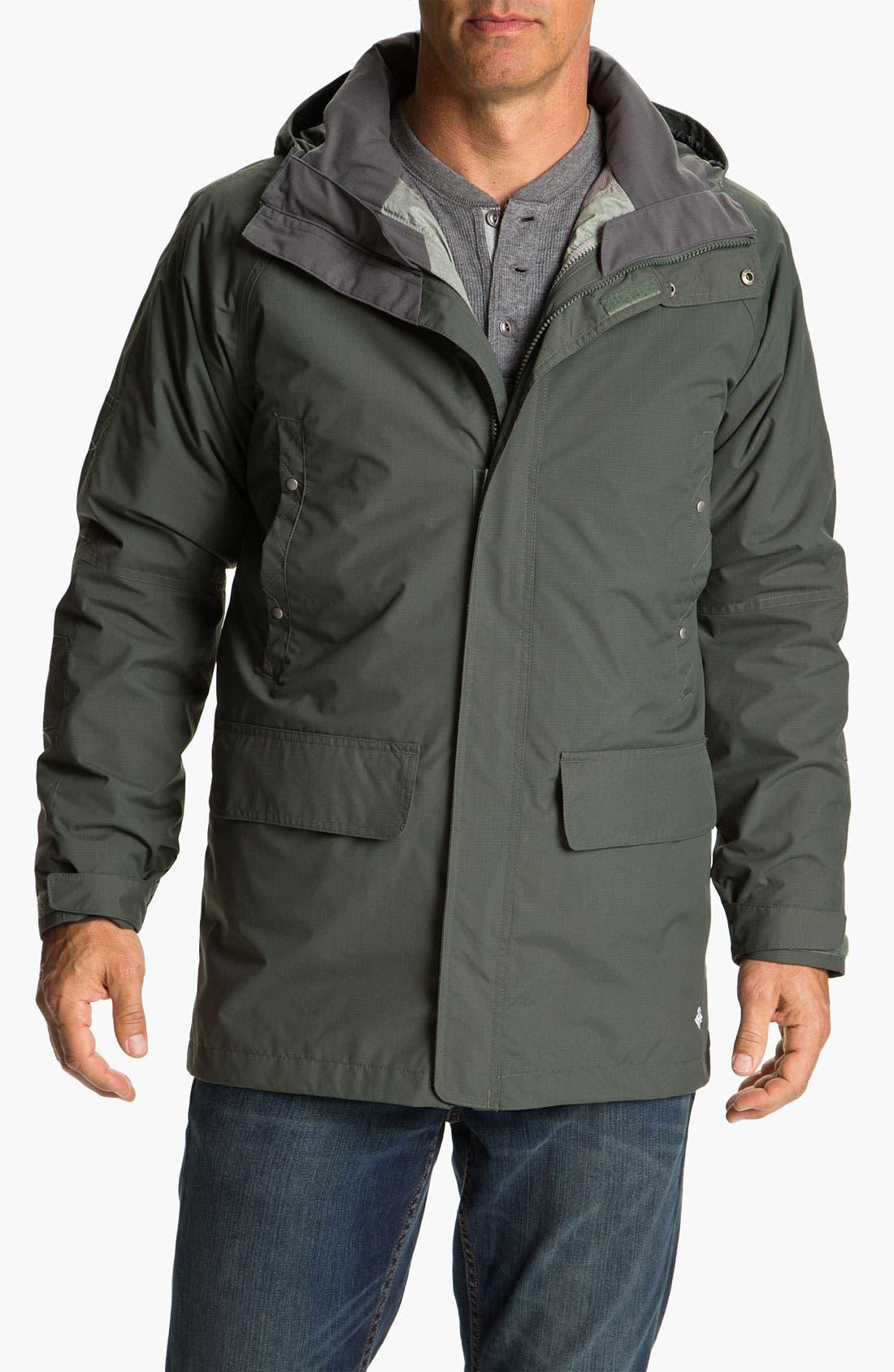 Alternate Image 1 Selected - Columbia 'Saskatoon' Interchange Jacket