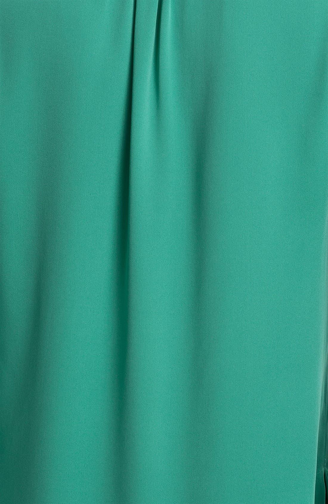 Alternate Image 3  - Diane von Furstenberg 'Billow' Silk Blouse