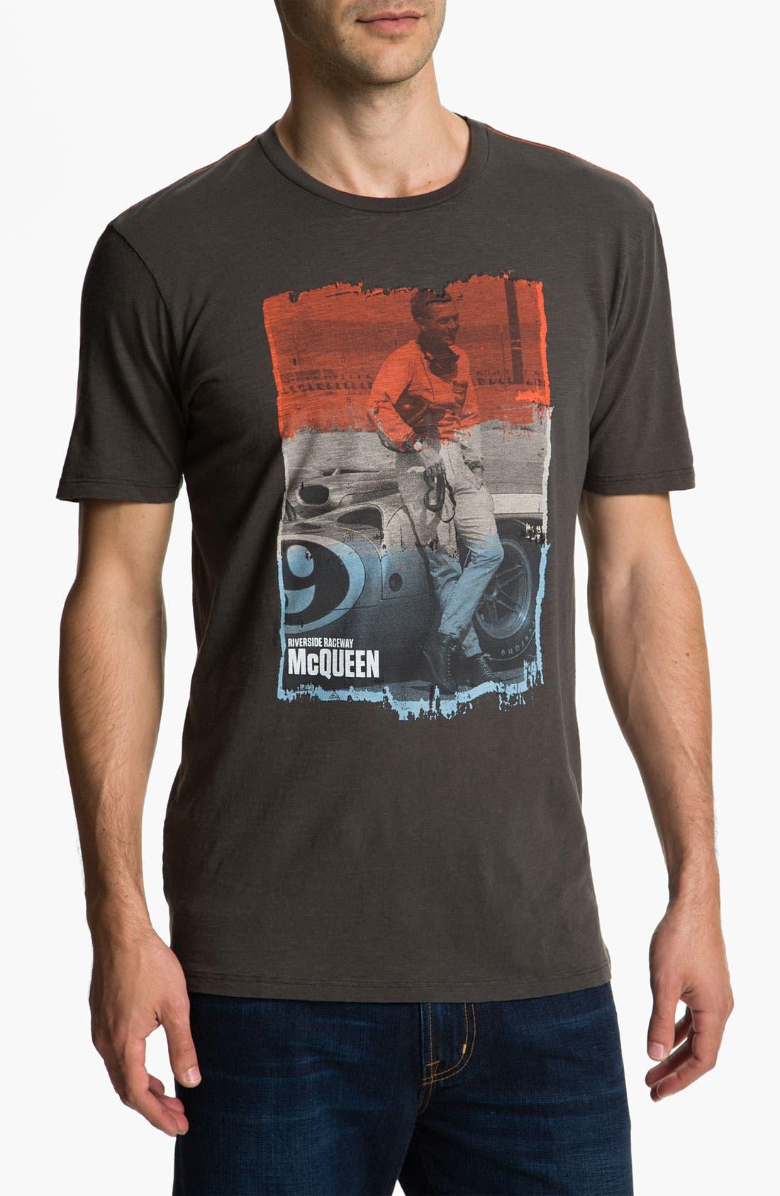 Alternate Image 1 Selected - Troy Lee Designs 'R.I.R.' T-Shirt