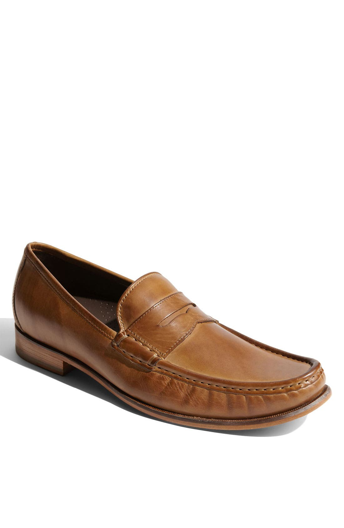 Alternate Image 1 Selected - Cole Haan 'Air Aiden' Penny Loafer