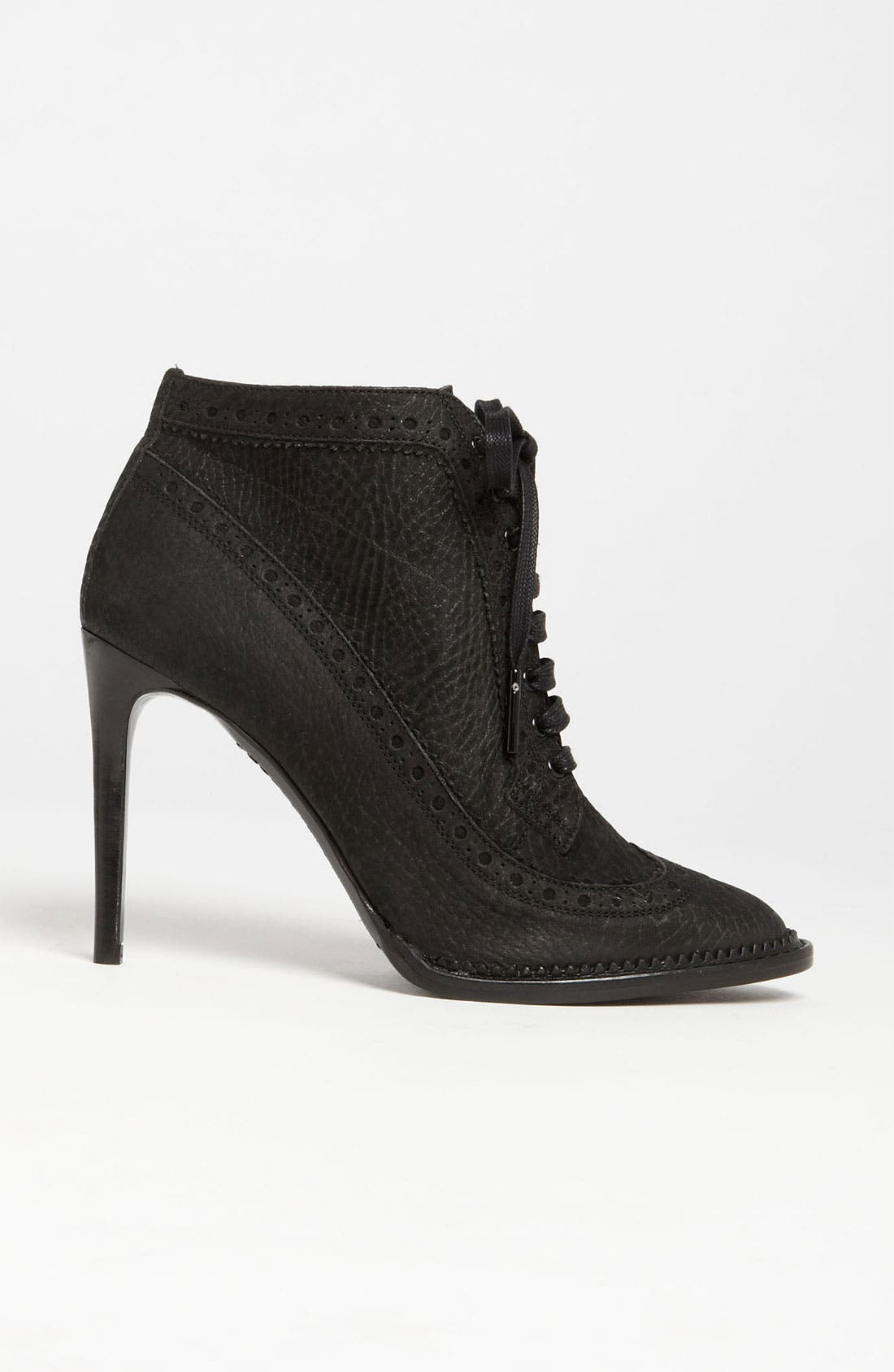 Alternate Image 4  - Burberry 'Gairloch' Bootie