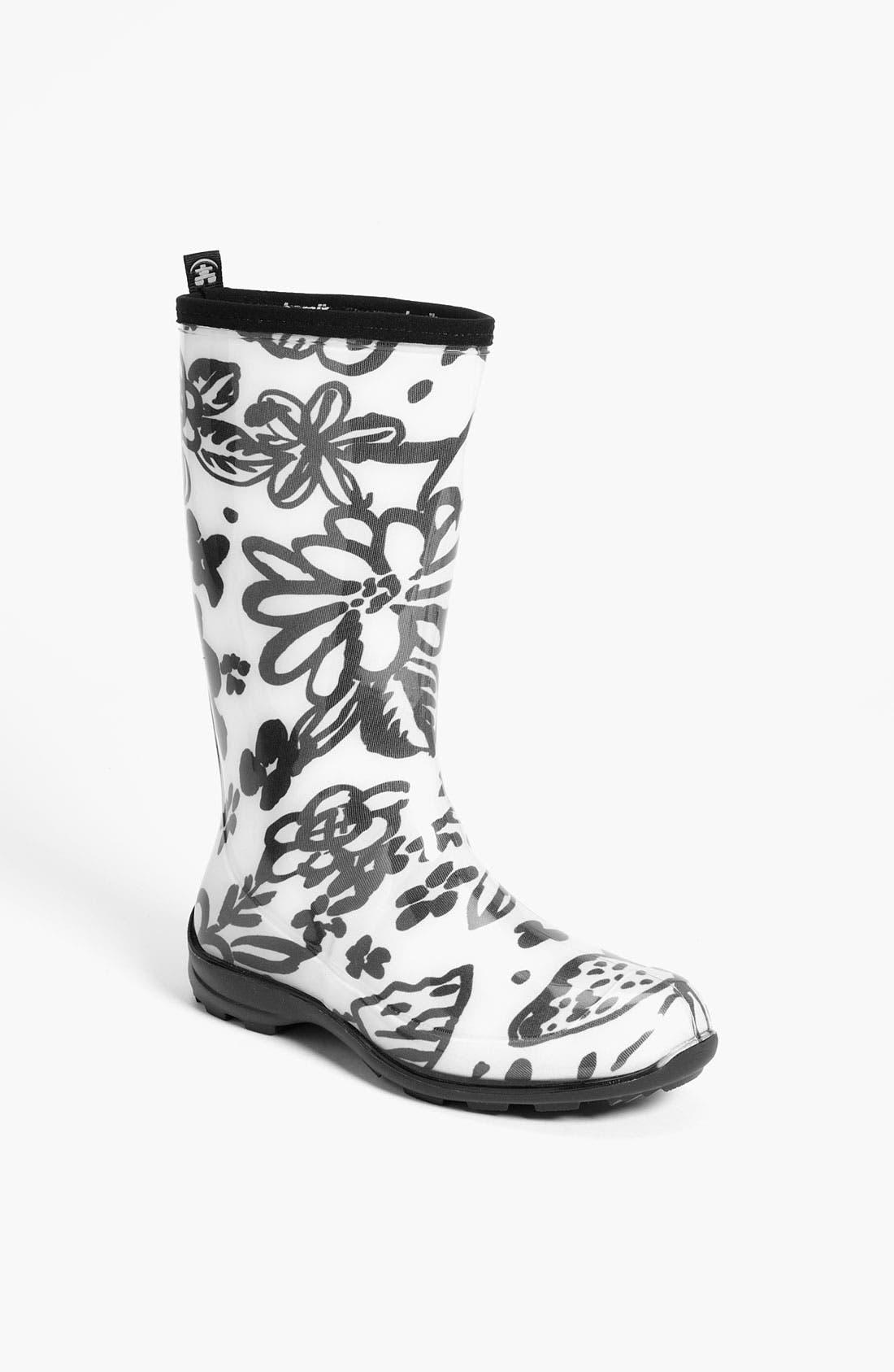 Main Image - Kamik 'Stella' Rain Boot (Women) (Online Only)