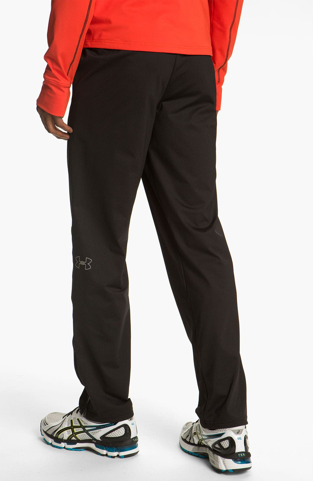 Alternate Image 2  - Under Armour 'Storm Run' Track Pants