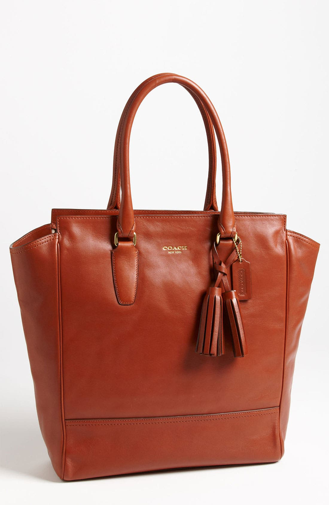 Alternate Image 1 Selected - COACH 'Legacy - Tanner' Tote