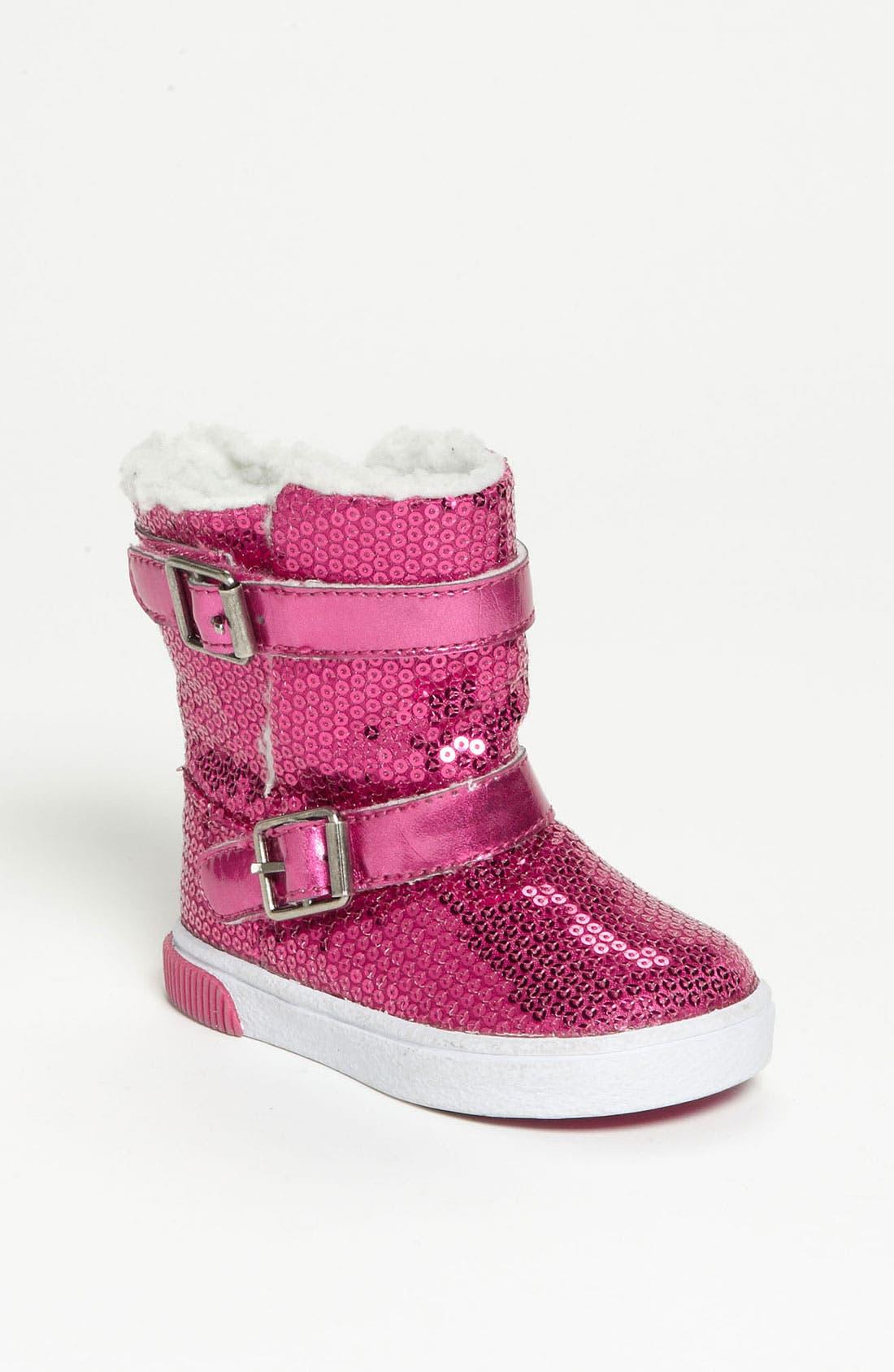Main Image - Stride Rite 'Safi' Boot (Toddler)