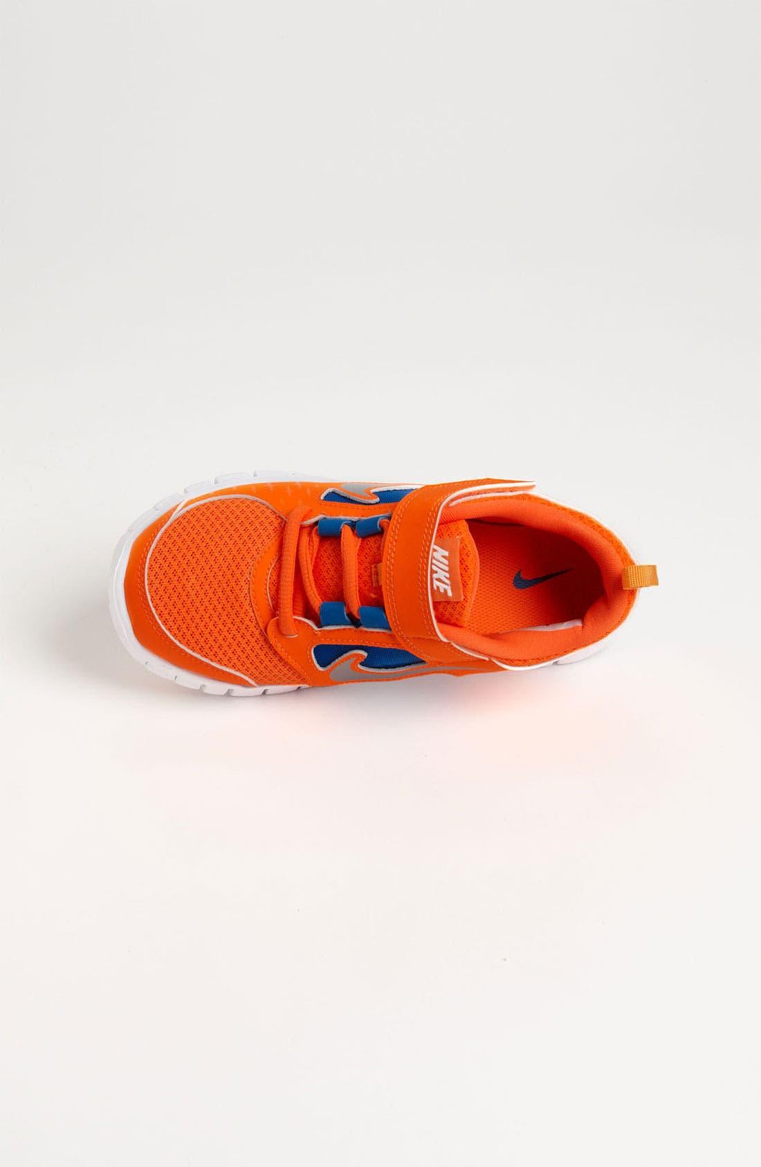 Alternate Image 3  - Nike 'Free Run 3' Sneaker (Baby, Walker, Toddler & Little Kid)