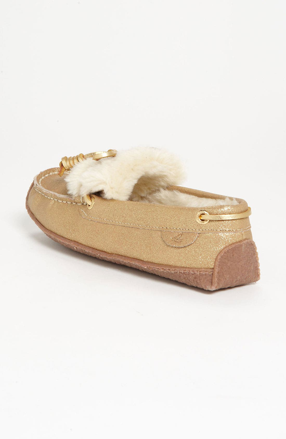 Alternate Image 2  - SPERRY VIOLET MOCCASIN SLIPPER