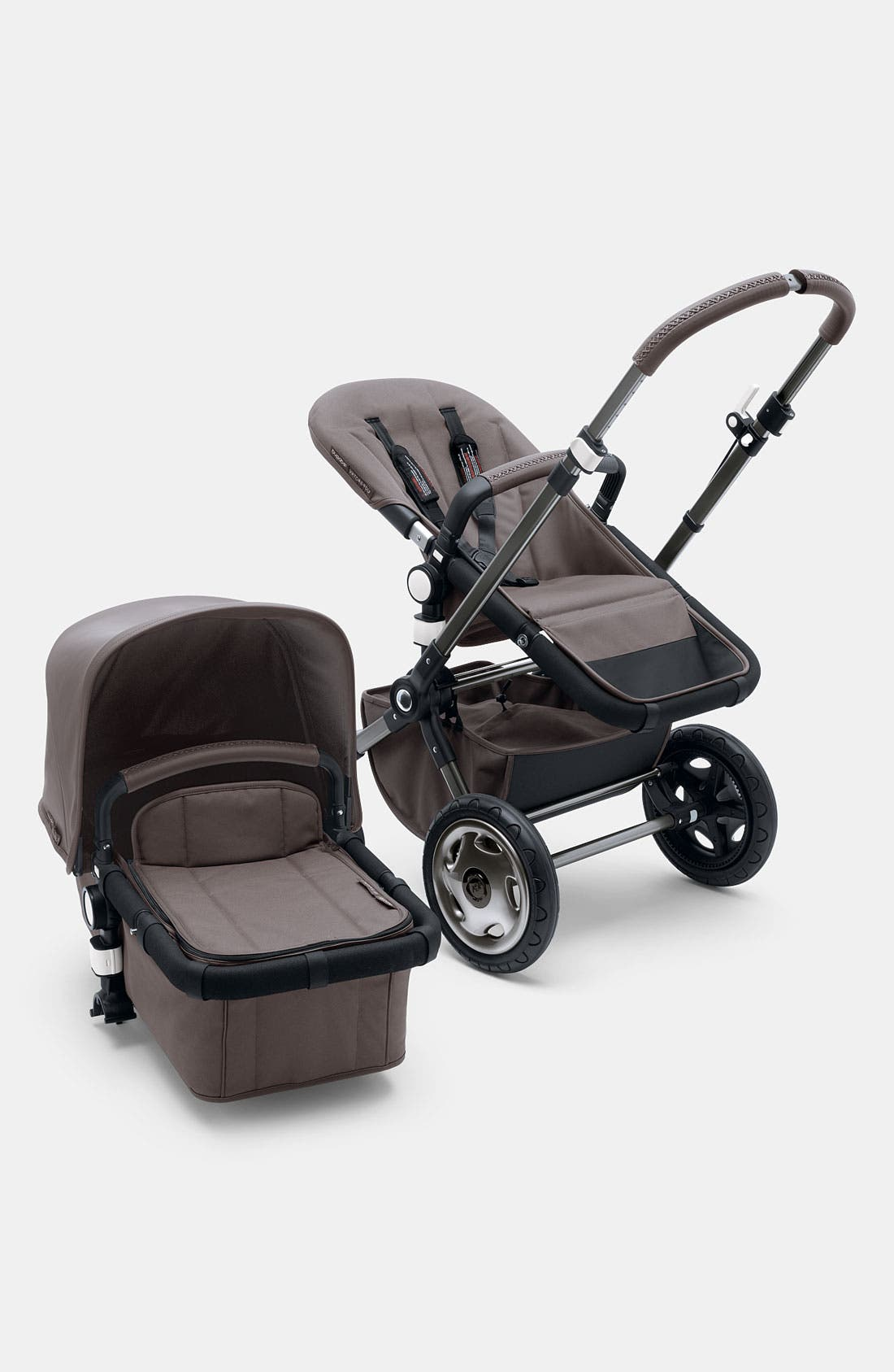 Main Image - Bugaboo Cameleon³ 'My First Car - Viktor & Rolf for Bugaboo' Stroller (Limited Edition)