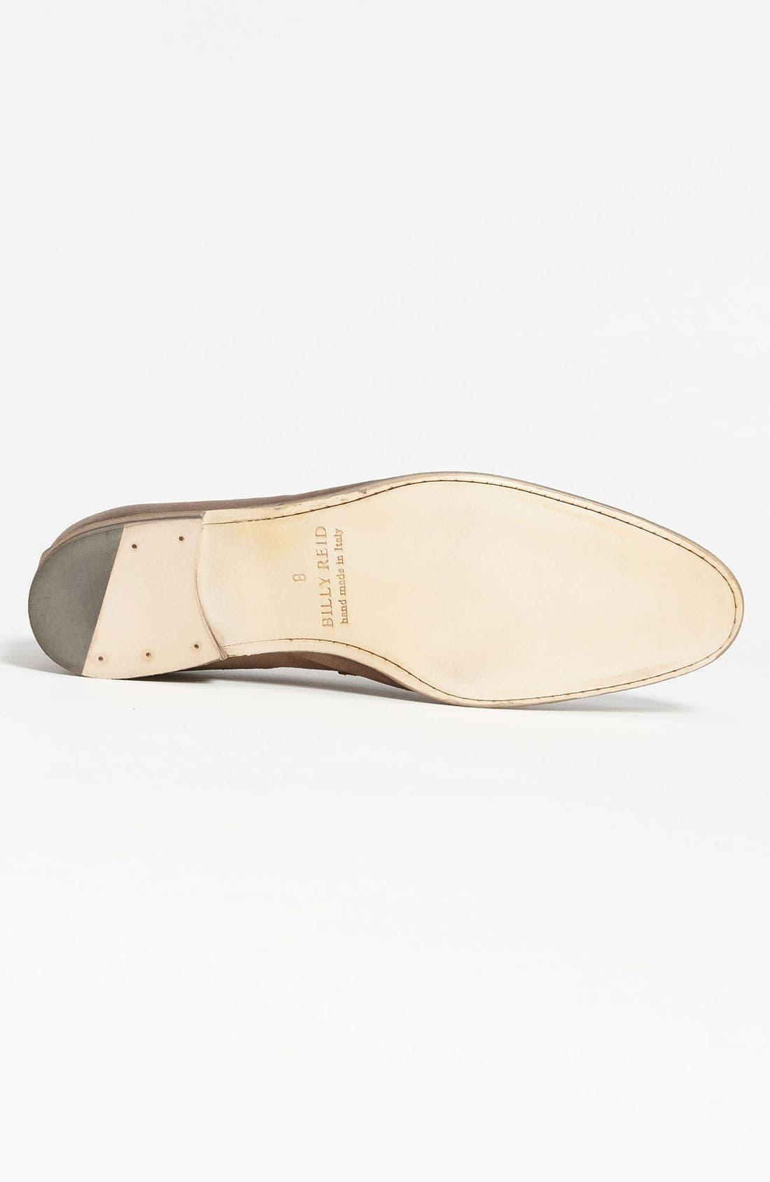 Alternate Image 4  - Billy Reid 'Gulch' Loafer