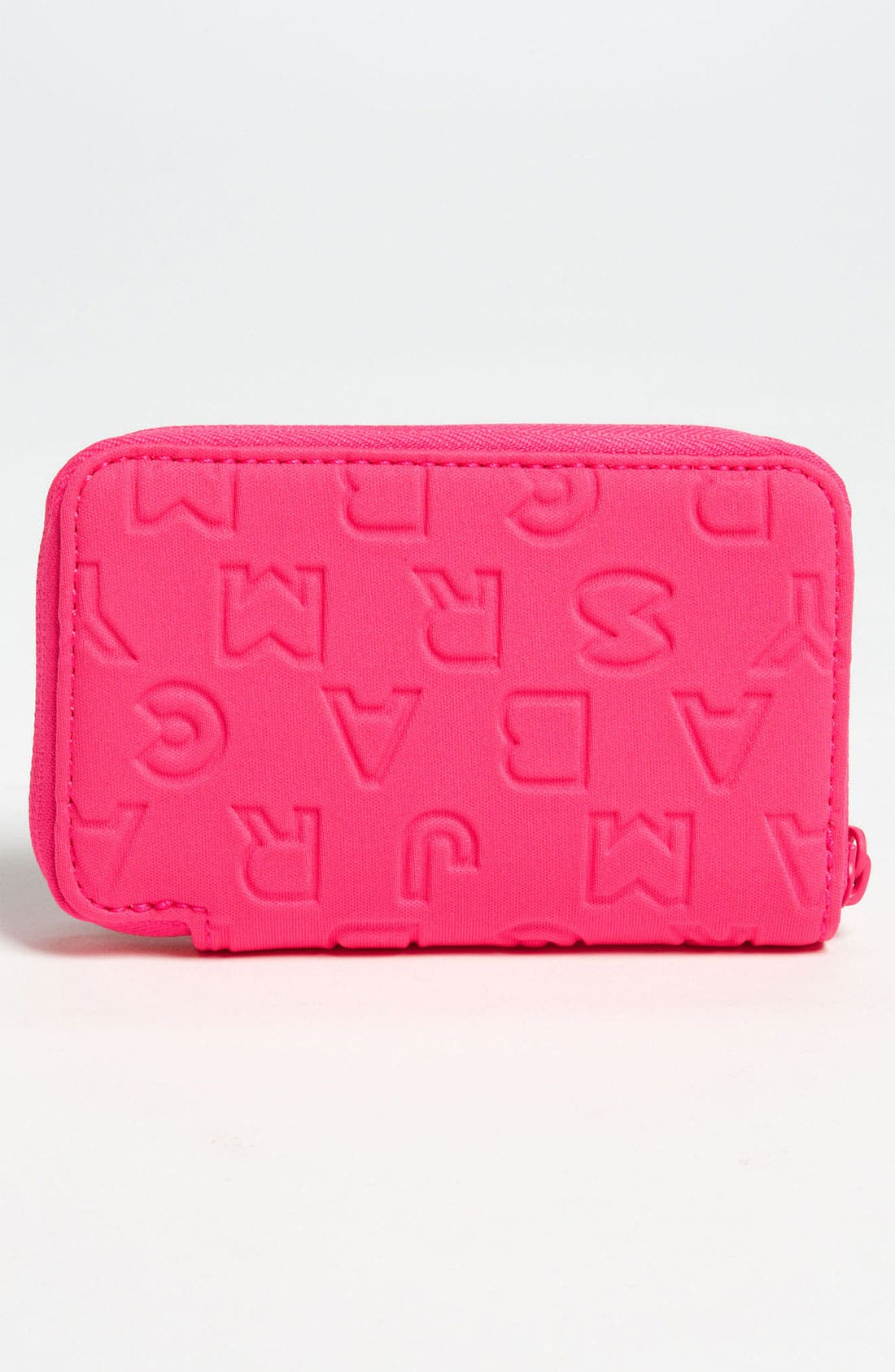 Alternate Image 4  - MARC BY MARC JACOBS 'Dreamy Logo - Wingman' Phone Wallet