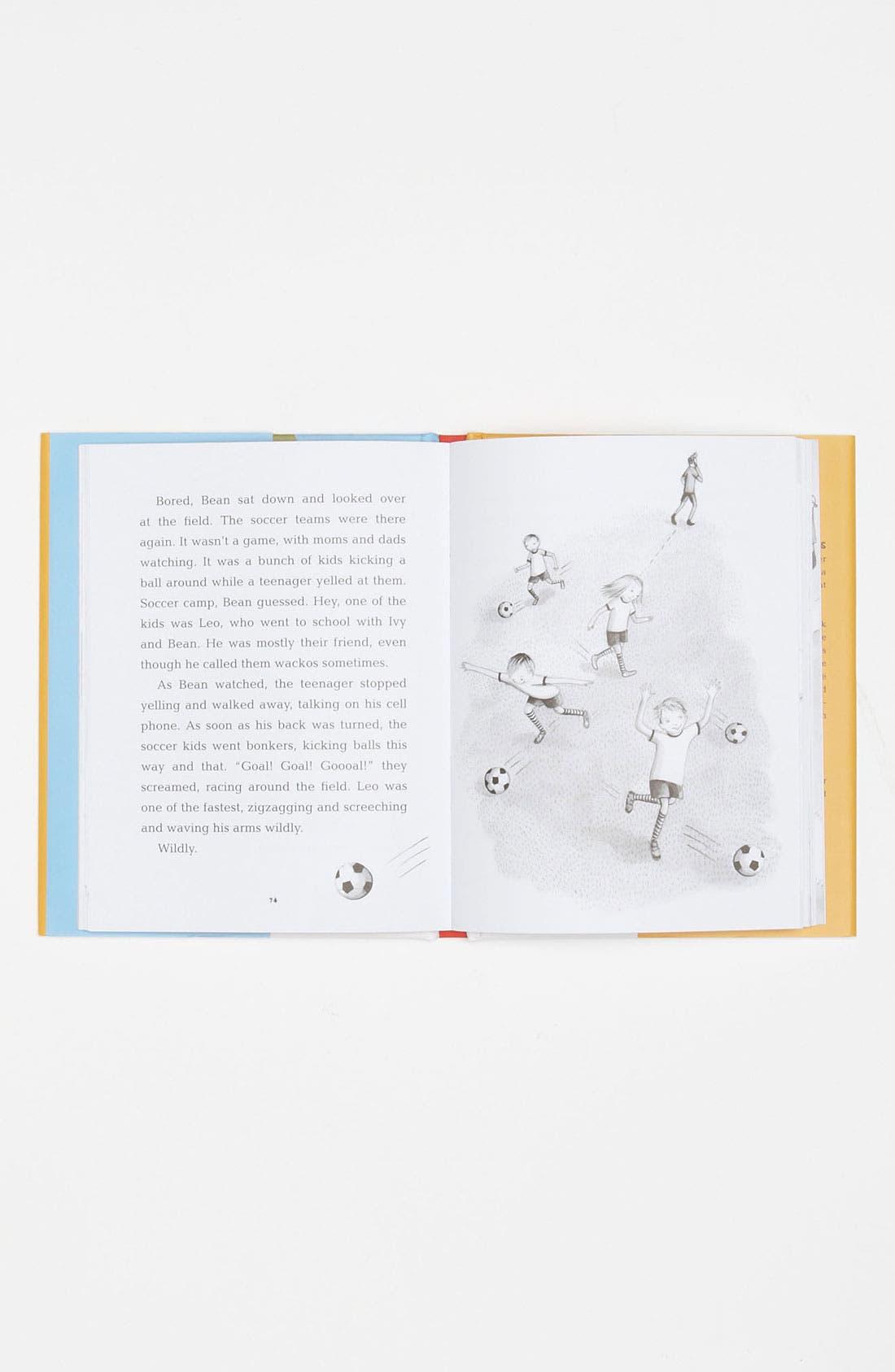 Alternate Image 2  - Annie Barrows & Sophie Blackall 'Ivy + Bean: Make the Rules' Book