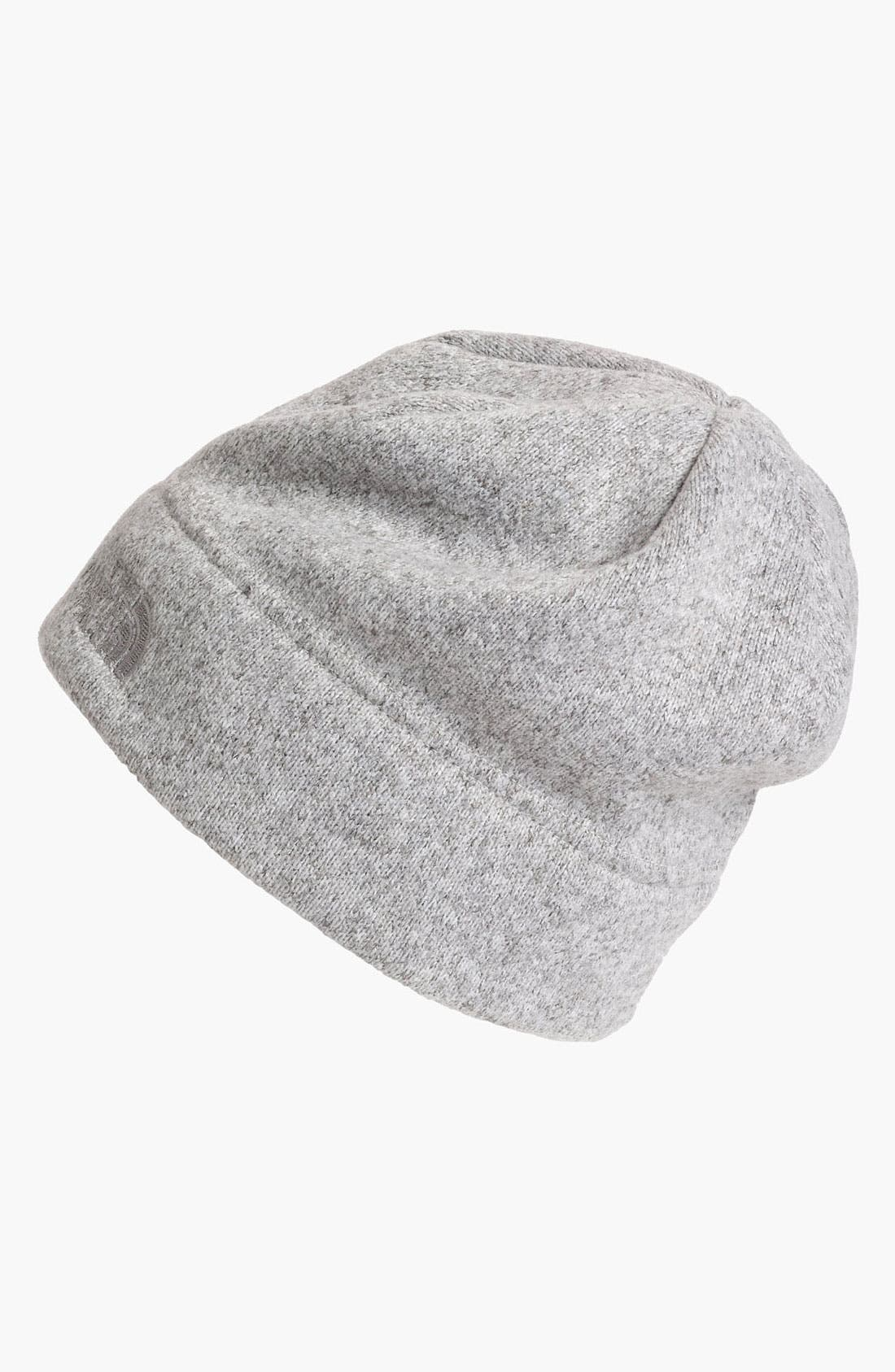 Alternate Image 1 Selected - The North Face Fleece Beanie