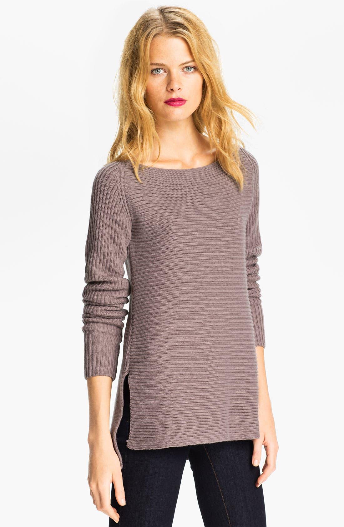 Main Image - Diane von Furstenberg 'Gelberte' Wool Sweater