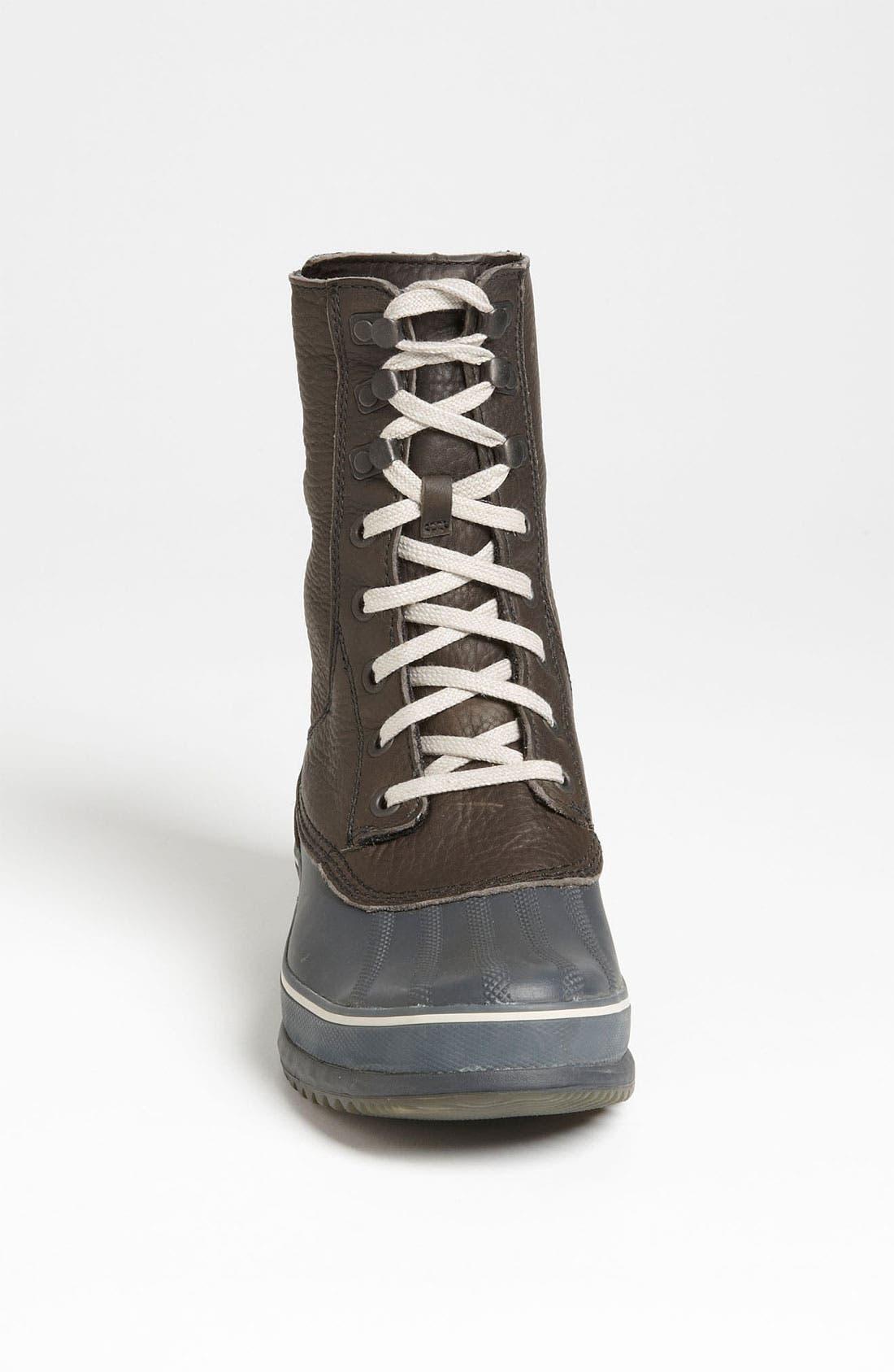 Alternate Image 3  - Sorel 'Kitchener Frost' Snow Boot (Online Only)