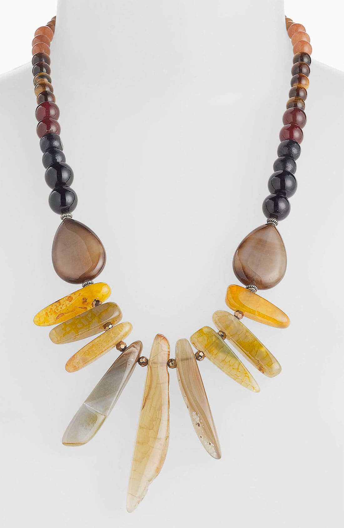 Alternate Image 1 Selected - Nakamol Design 'Rock Candy' Necklace